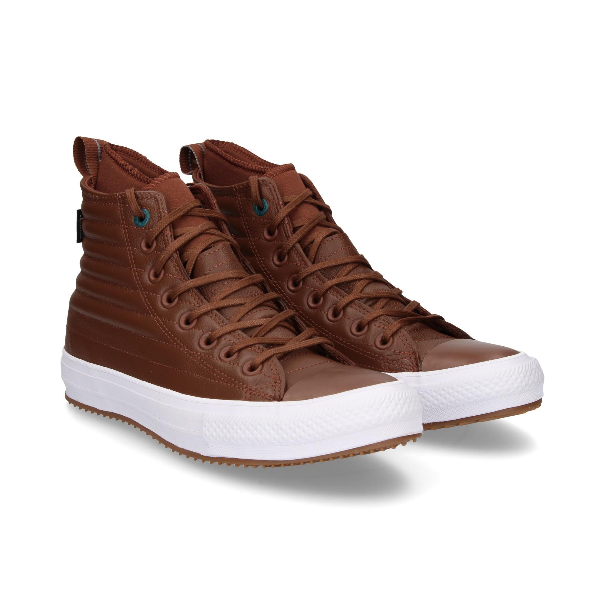 4ecdd90d6 CONVERSE Men s sneakers CONVERSE157491C MARRON