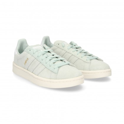 SPORT 3 STRIPES SUEDE GREEN