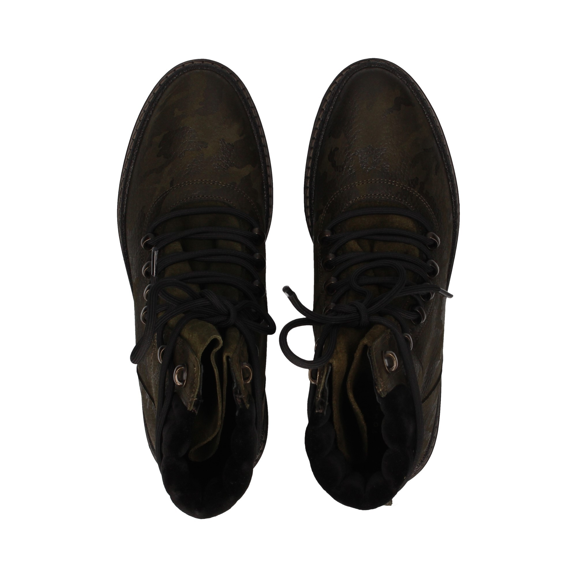 botin-arandelas-camuflaje-kaki