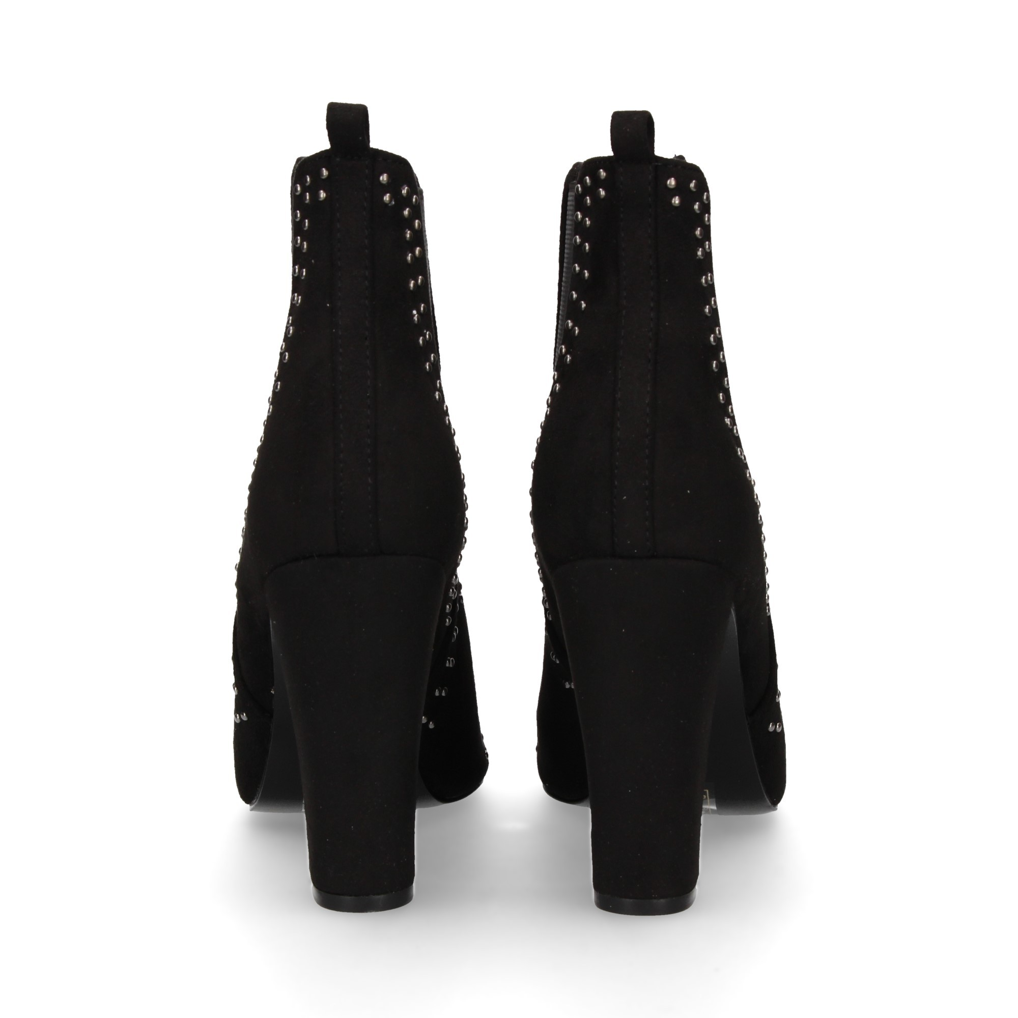 botin-2-elasticos-tachuelas-gamusa-negro