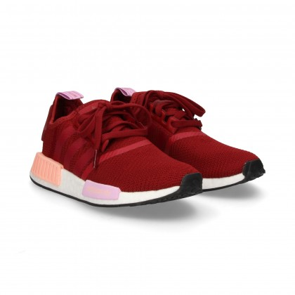 Sneaker Adidas NMD_R1 W CBURGU/CBURGU/CLEORA