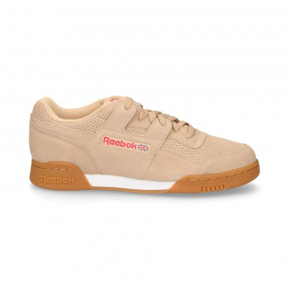 REEBOK Men's sneakers DV6435 PAPER WHITEROY