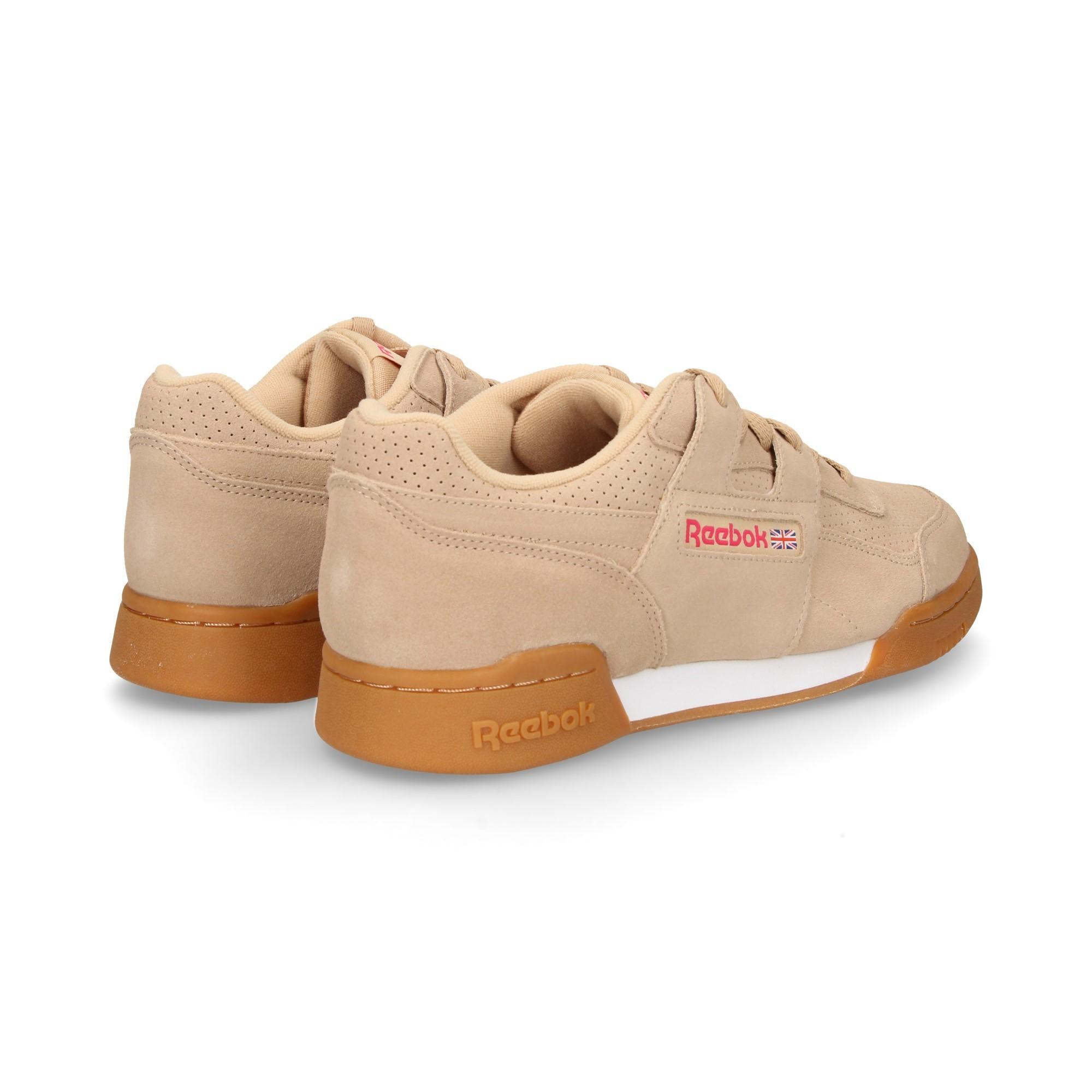 REEBOK Men's sneakers CN5195 SPGSAHPINWHT