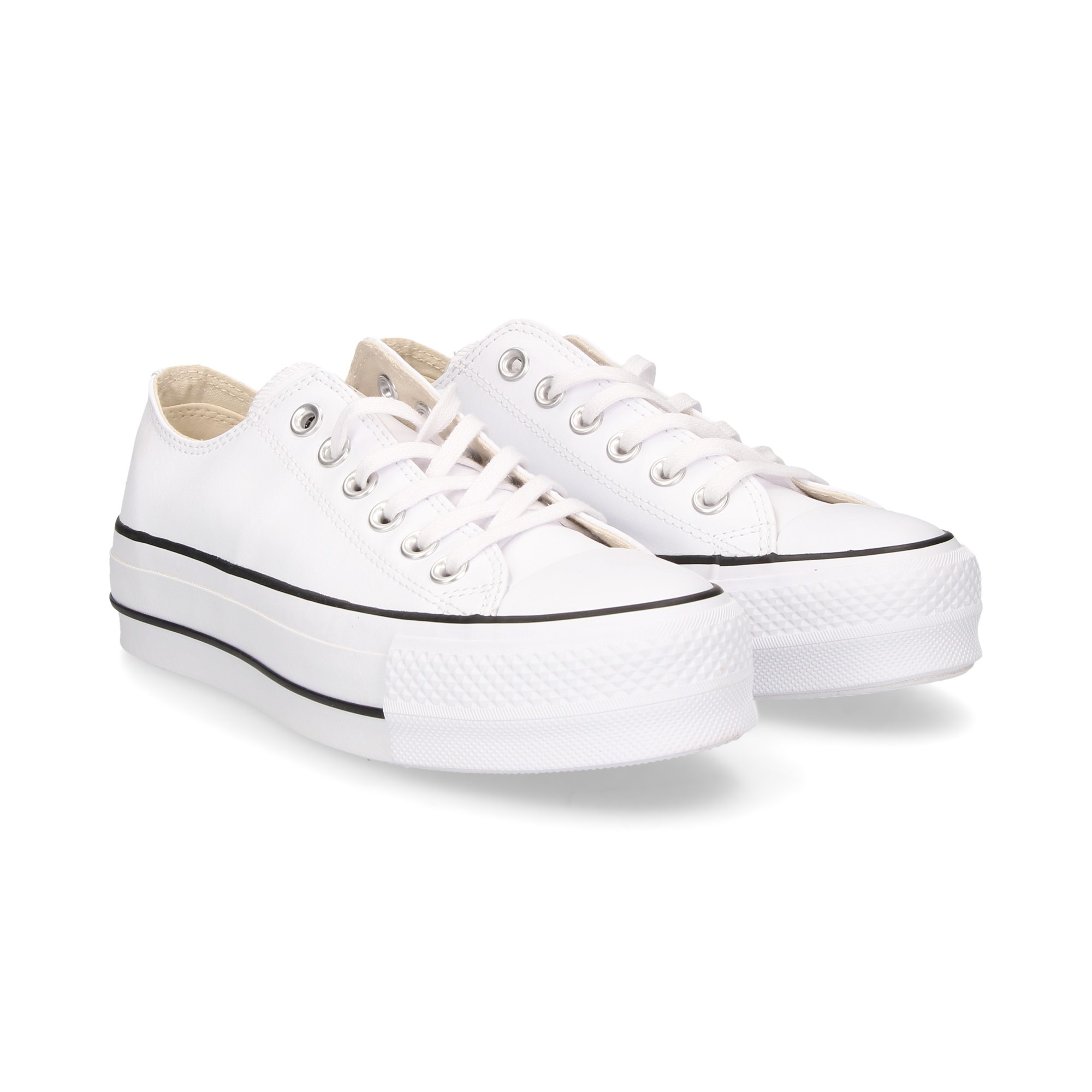 size 40 b498a ea884 ... tenis-all-star-textil-blanco ...