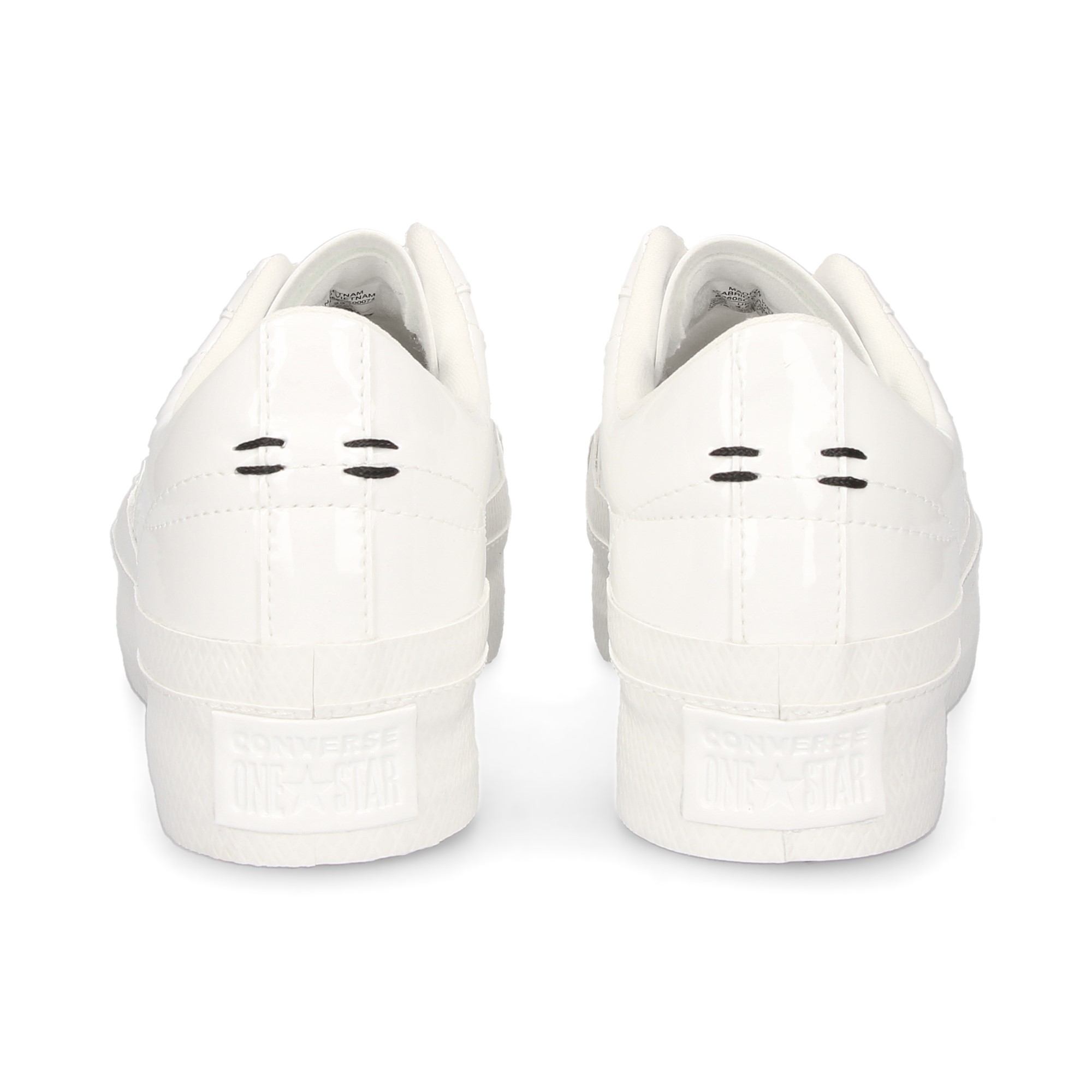CONVERSE Zapatillas de Mujer 562605C BLANCO
