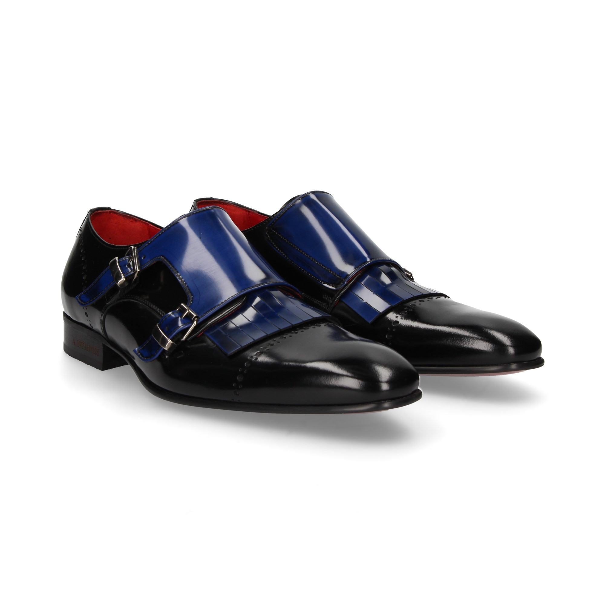 2-hebillas-flecos-florentic-negro-azul