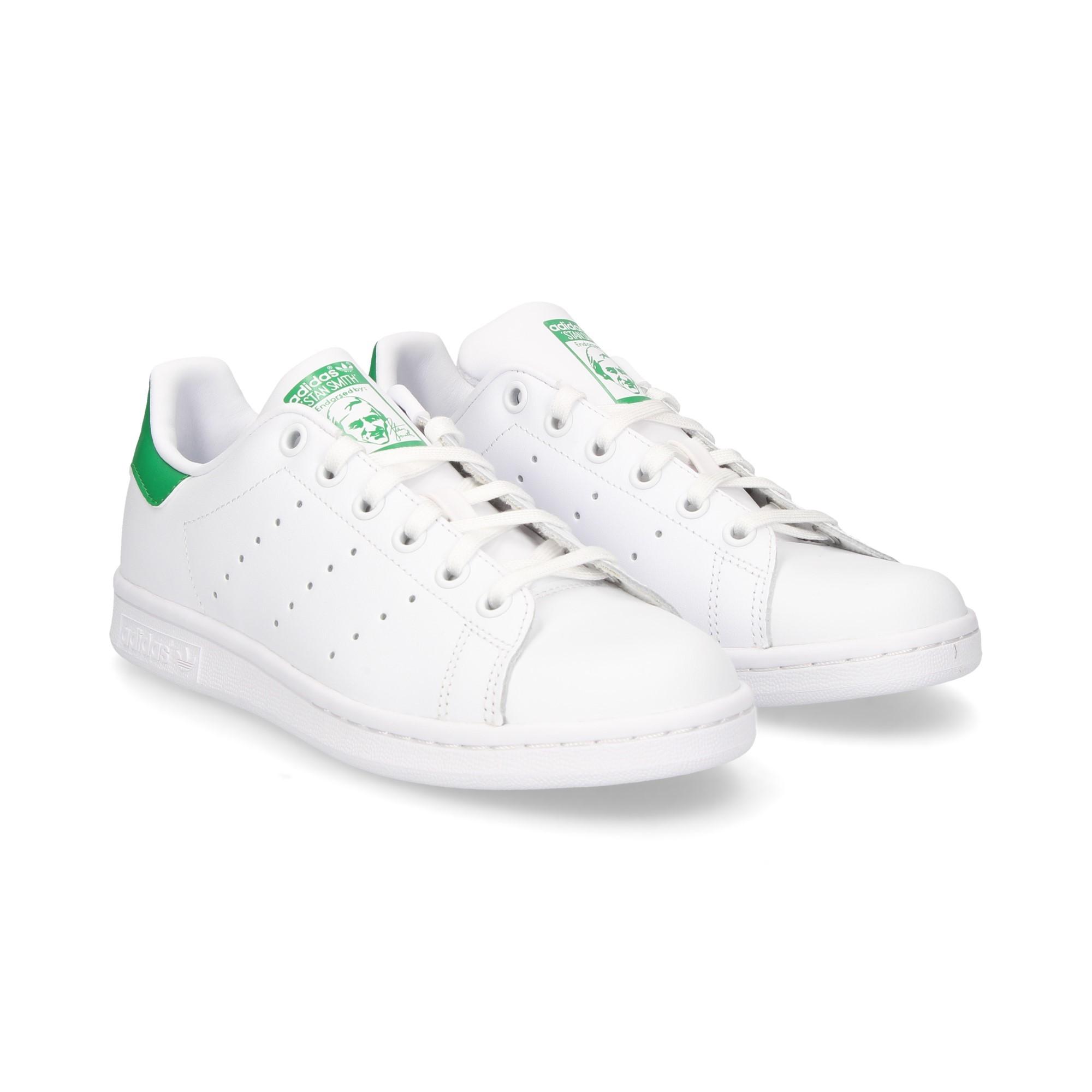 ADIDAS Sapatos de senhora STAN SMITH BLANCO 2228790e7da6d