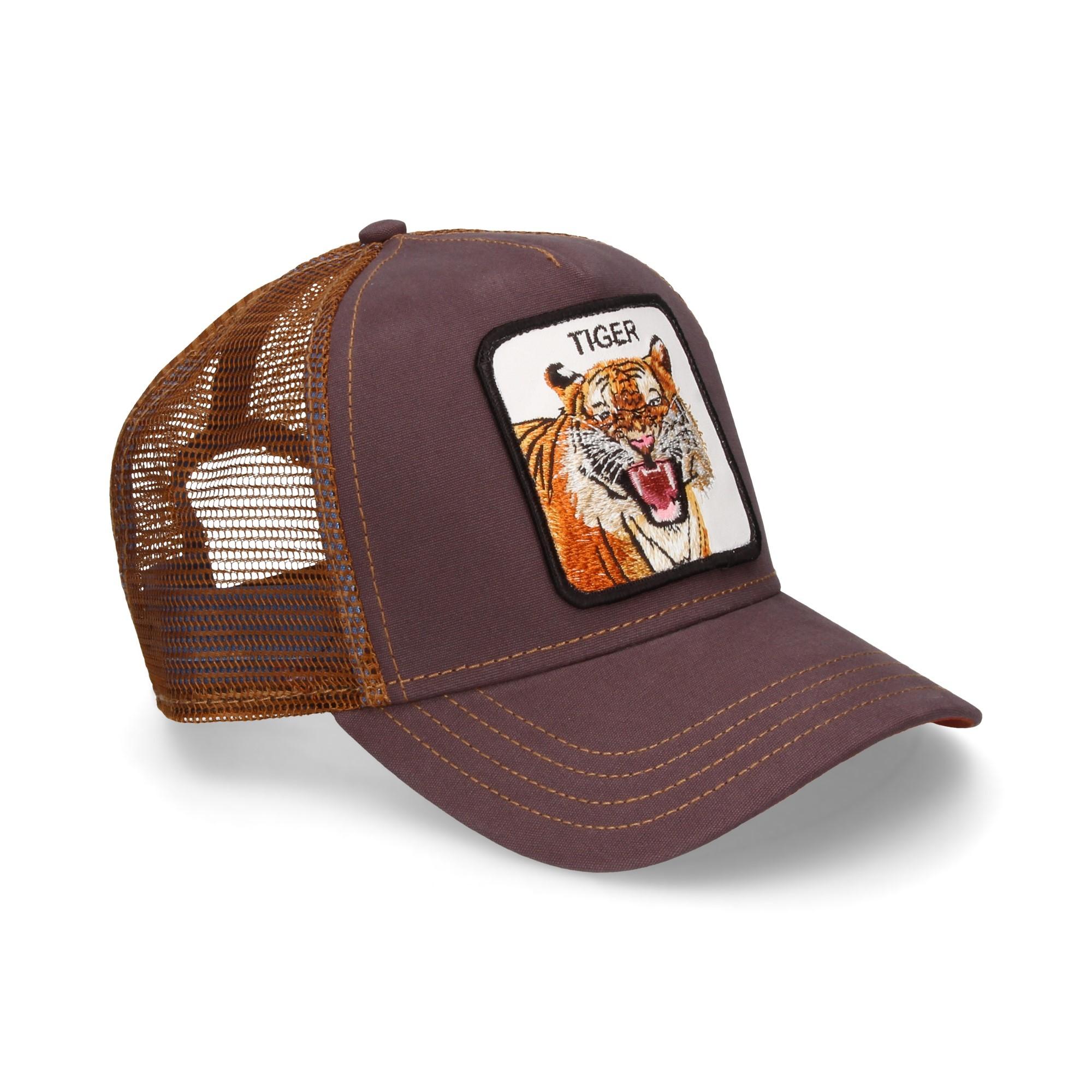 bf5d362b GOORIN BROS Caps and visors 101-0335 BROWN