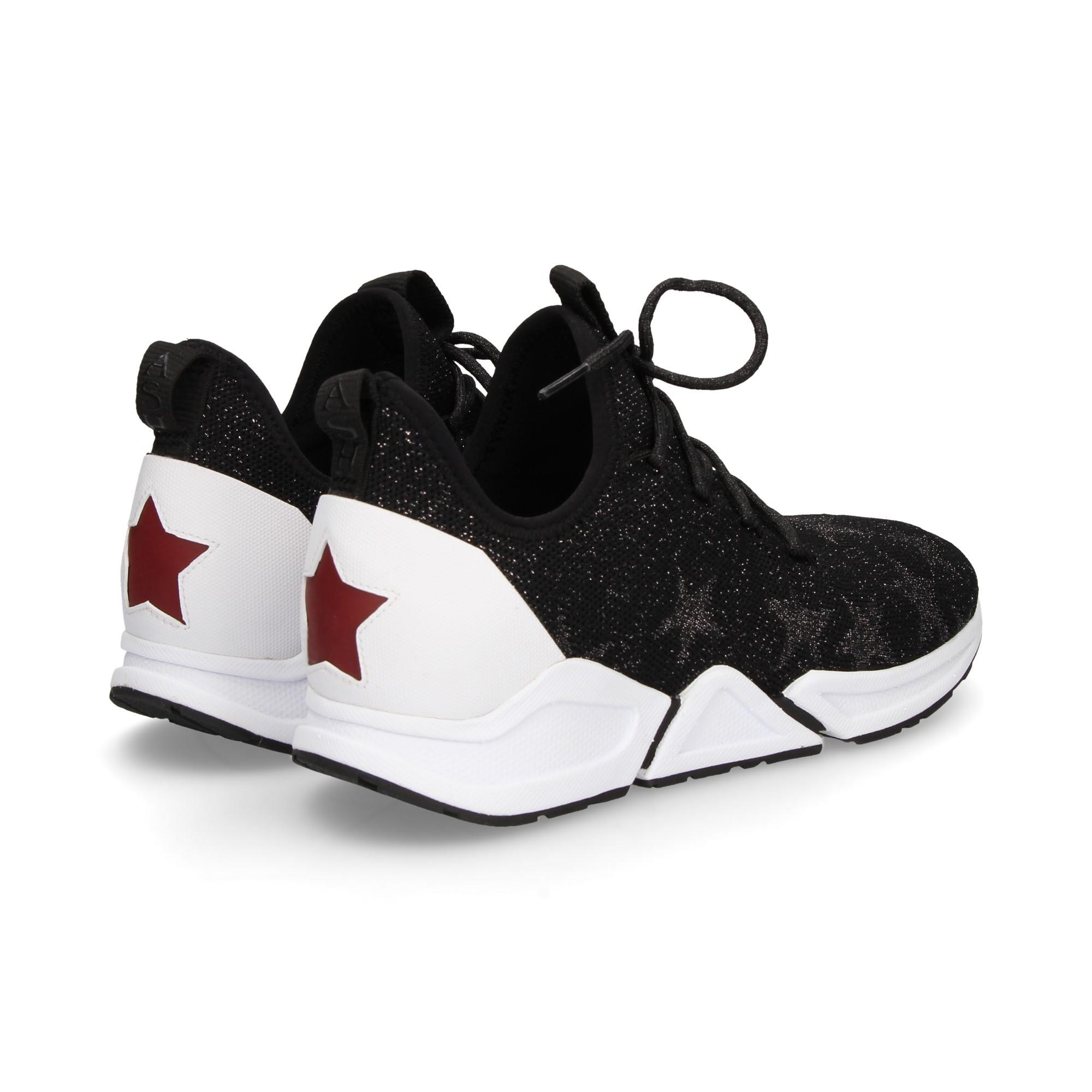 deportivo-acordo-estrellas-glitter-negro