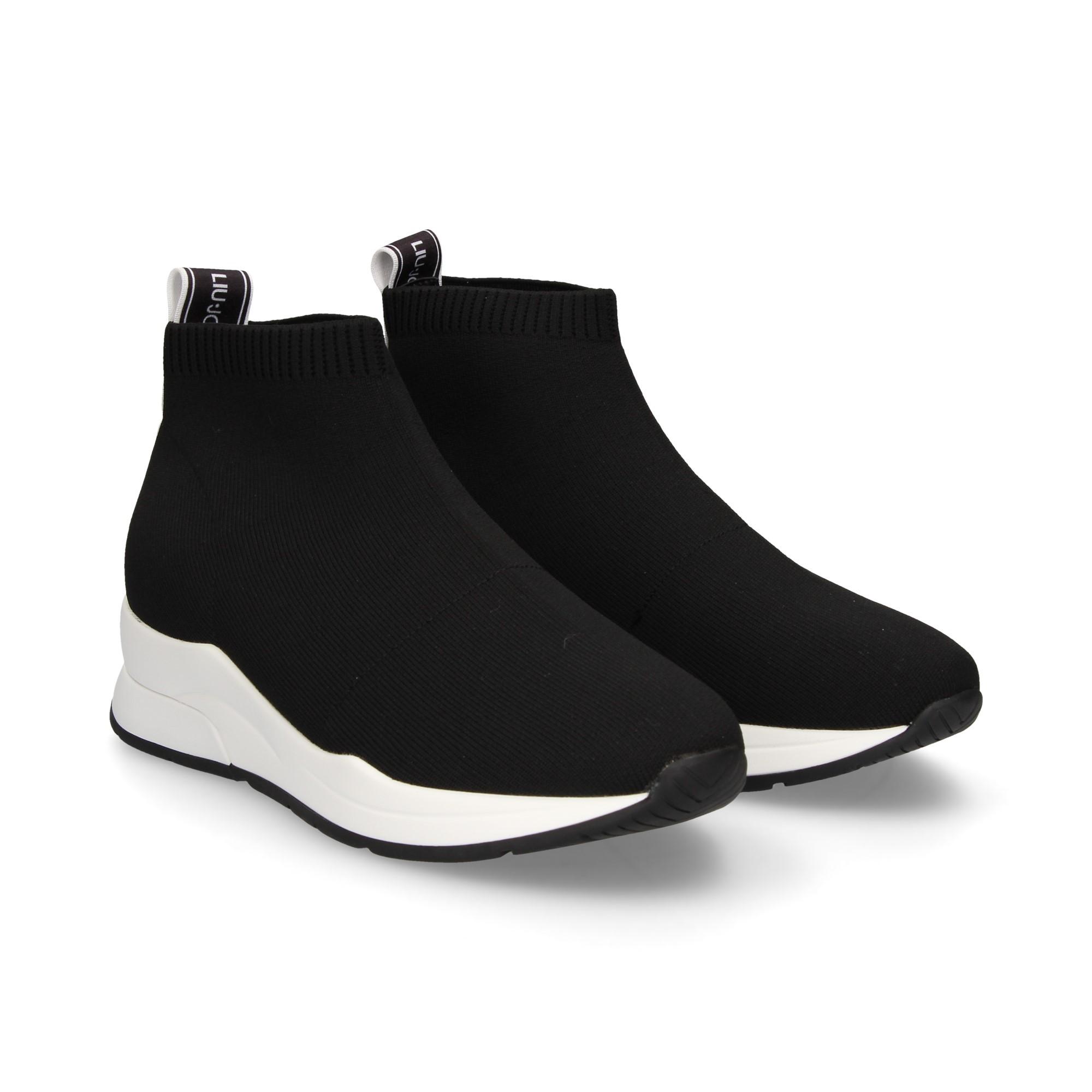 5353f6bc30 LIU·JO Sapatos de senhora B19013 TX022 22222 NEGRO