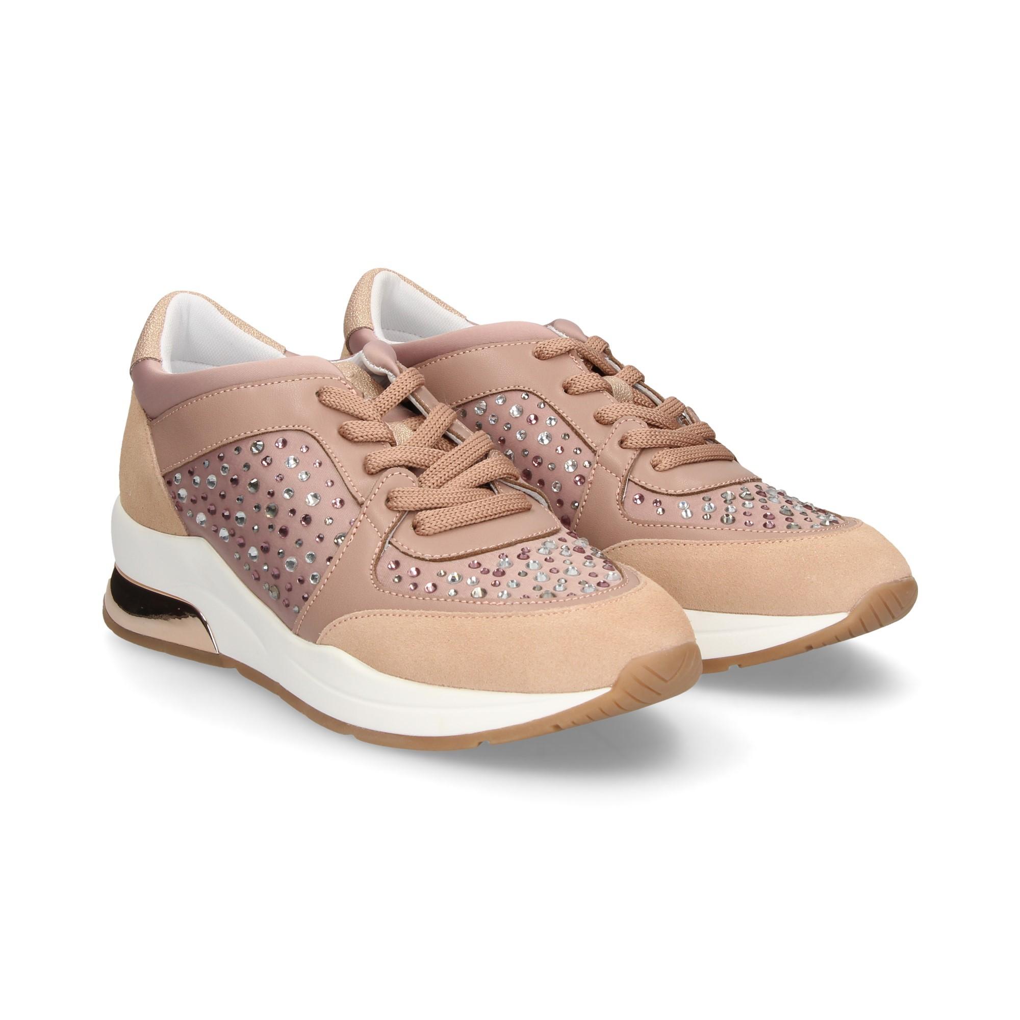 2c4073eef3 LIU·JO Sapatos de senhora B19007 TX003 00006 PINK