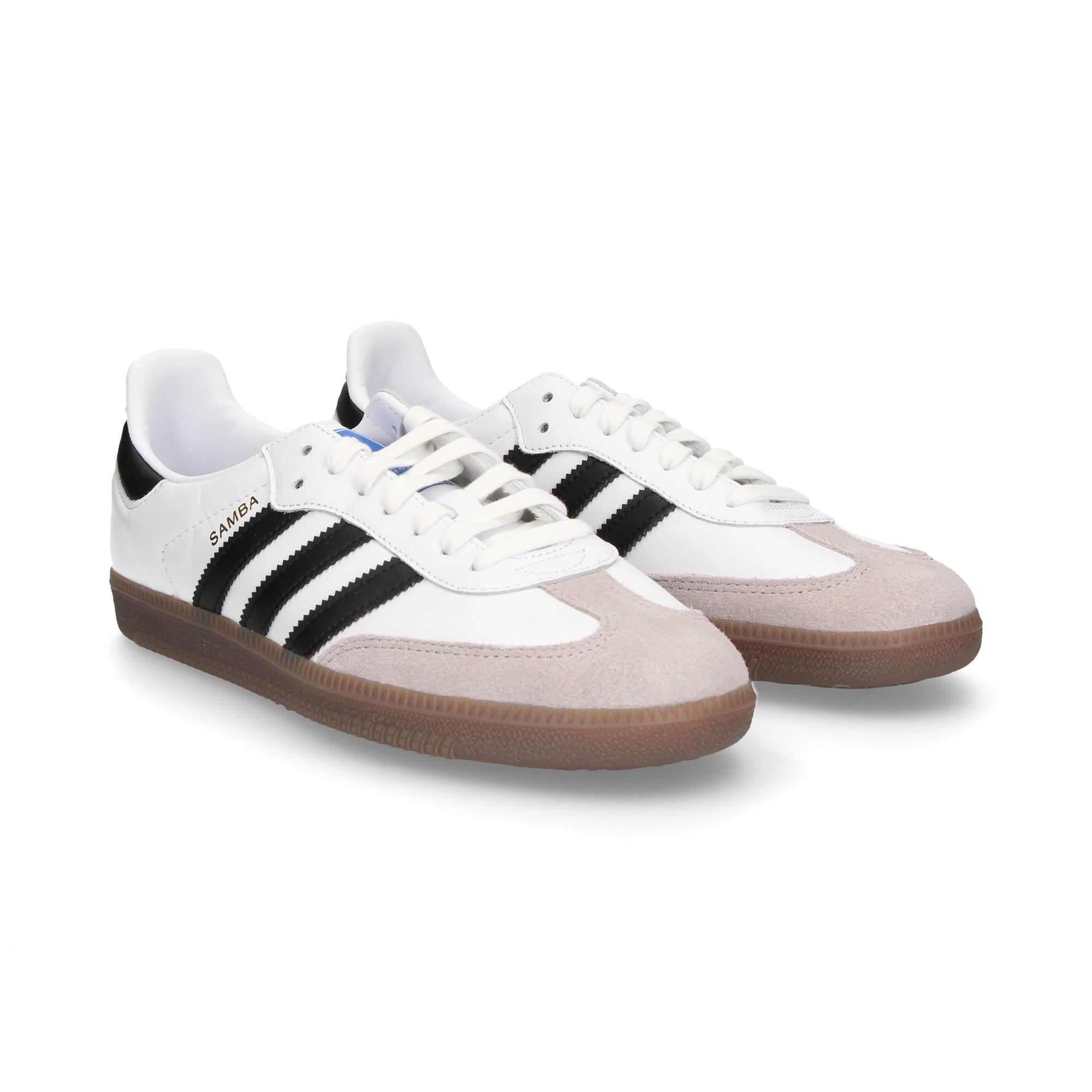 Adidas De Blanco Og Zapatillas Samba Hombre EYWH2DI9