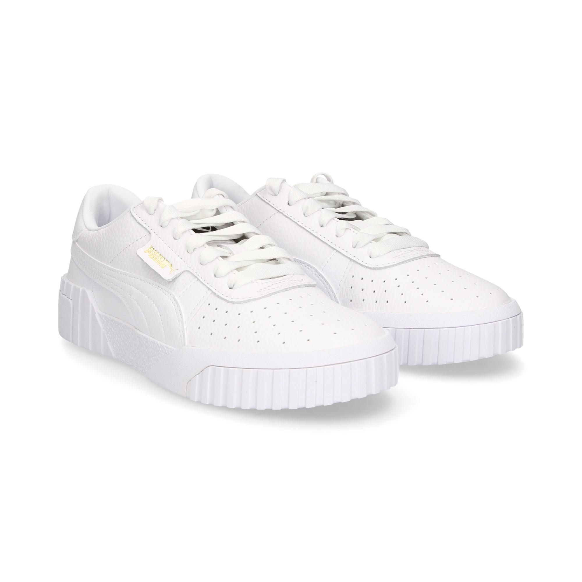 PUMA Women's Sneakers 369155 01 BLANCO