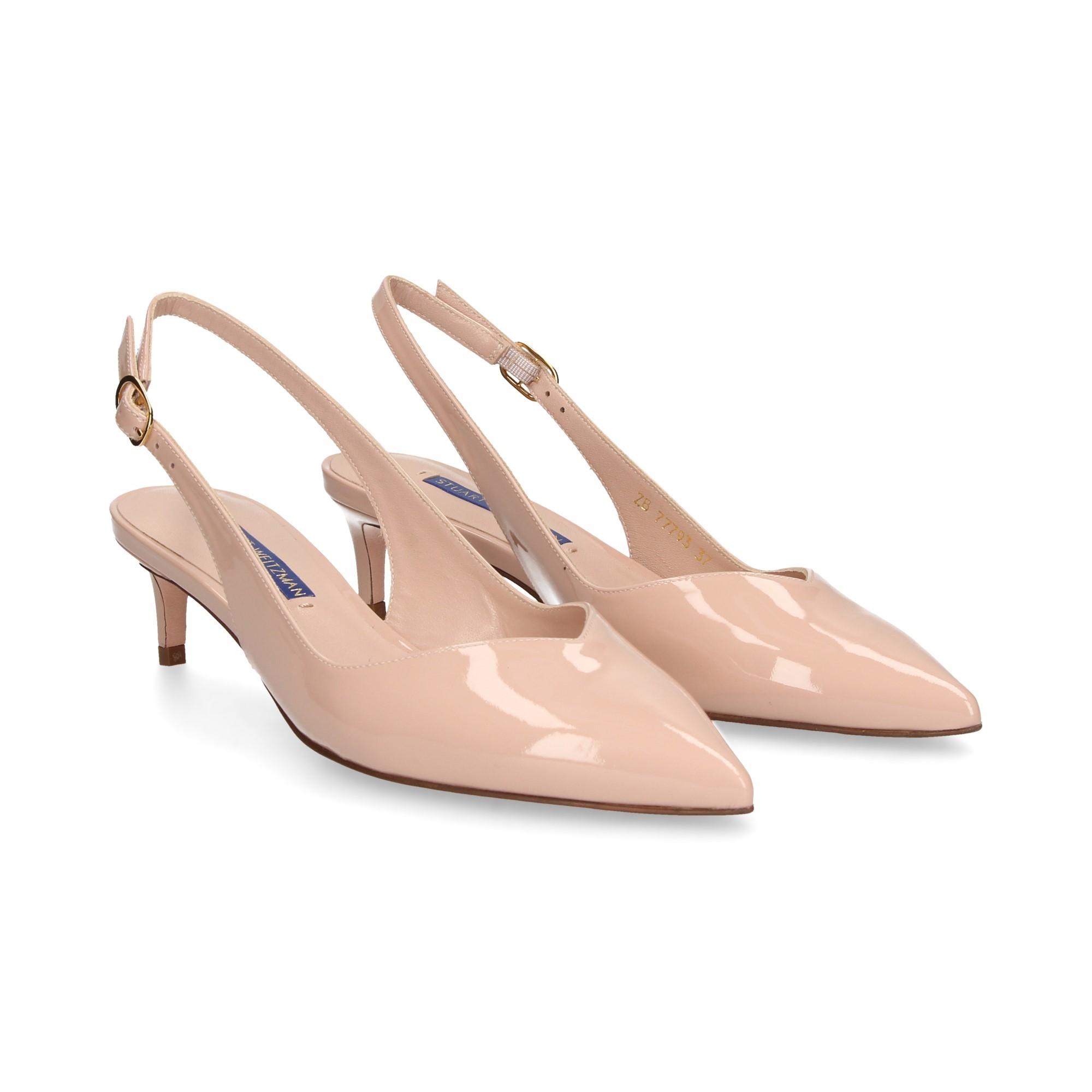 f109d059fd9914 STUART WEITZMAN Chaussures à talons bas EDITH CLAY