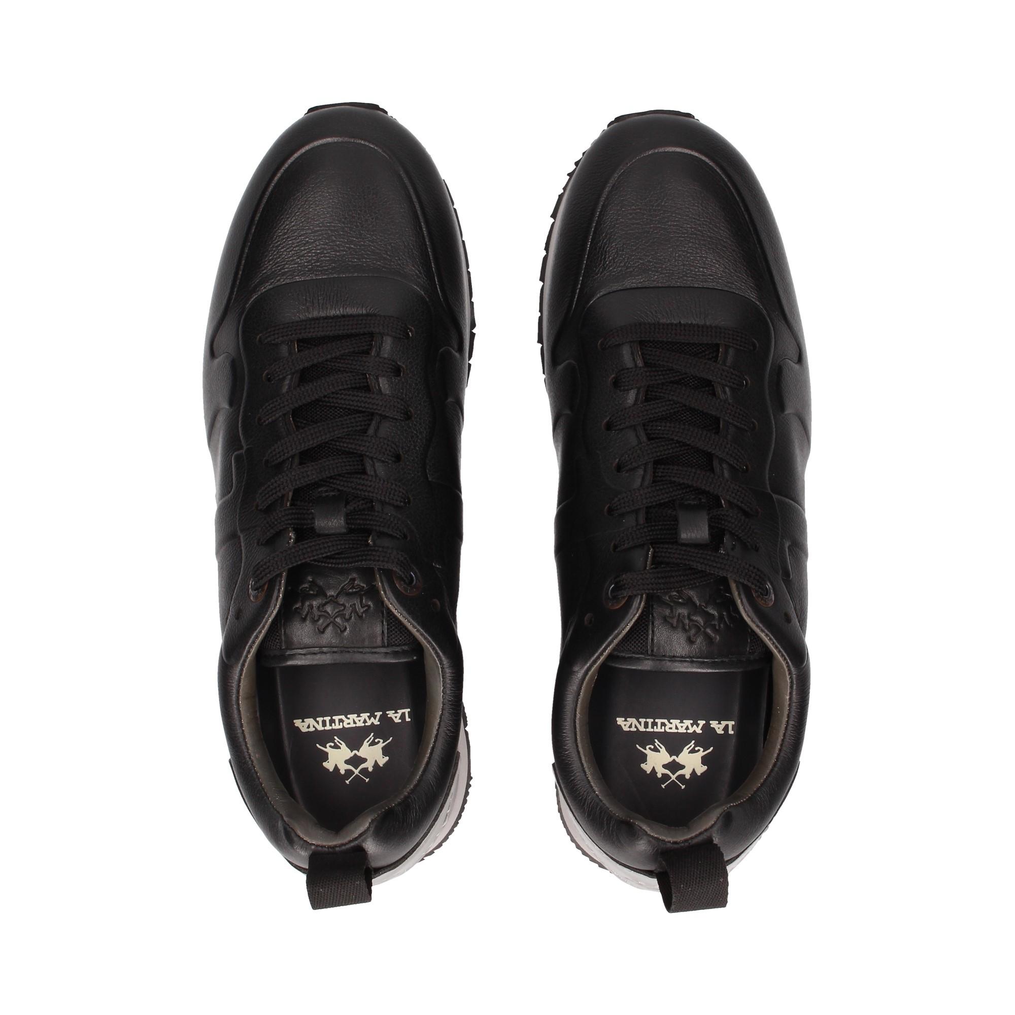 deportivo-acordonado-piel-negro