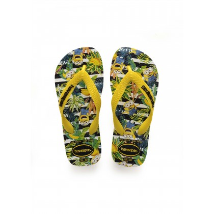 d7bf45bfbaf5a HAVAIANAS Boys sandals and flip flops 4140555 WHITE (0001)