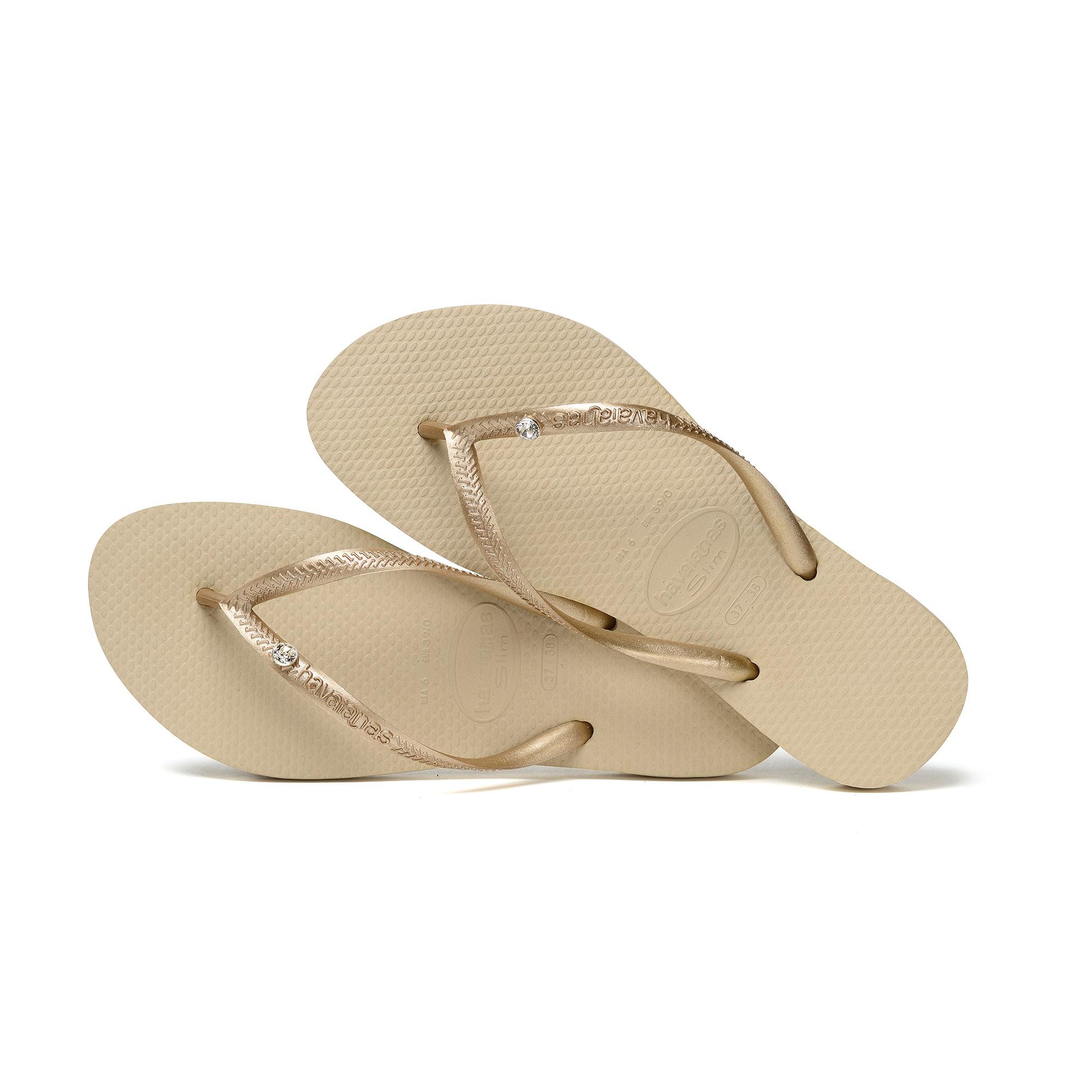 413a0742ca0a HAVAIANAS Women s Flip Flops 4119517 8548 ROSE GOLD