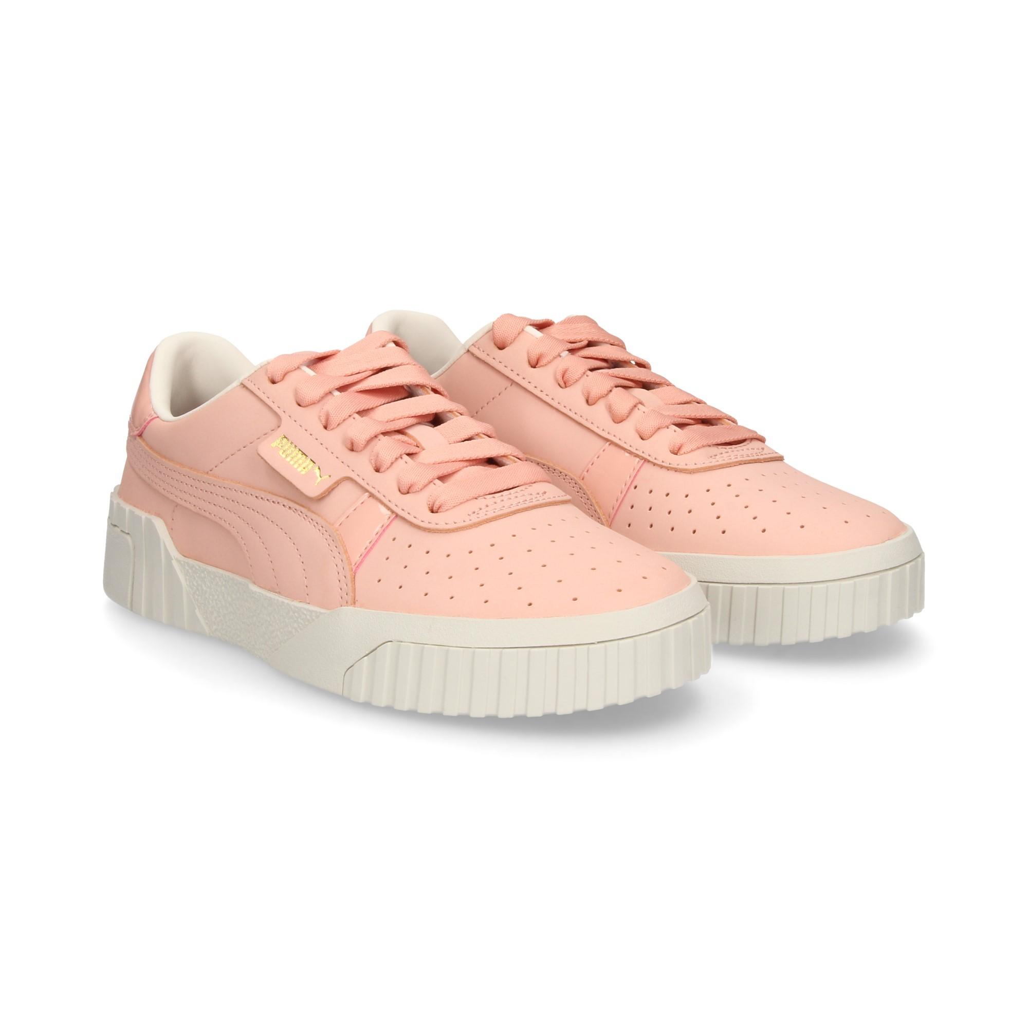 abc5a281d6858a PUMA Women s Sneakers 369161 01 PEACH BUD