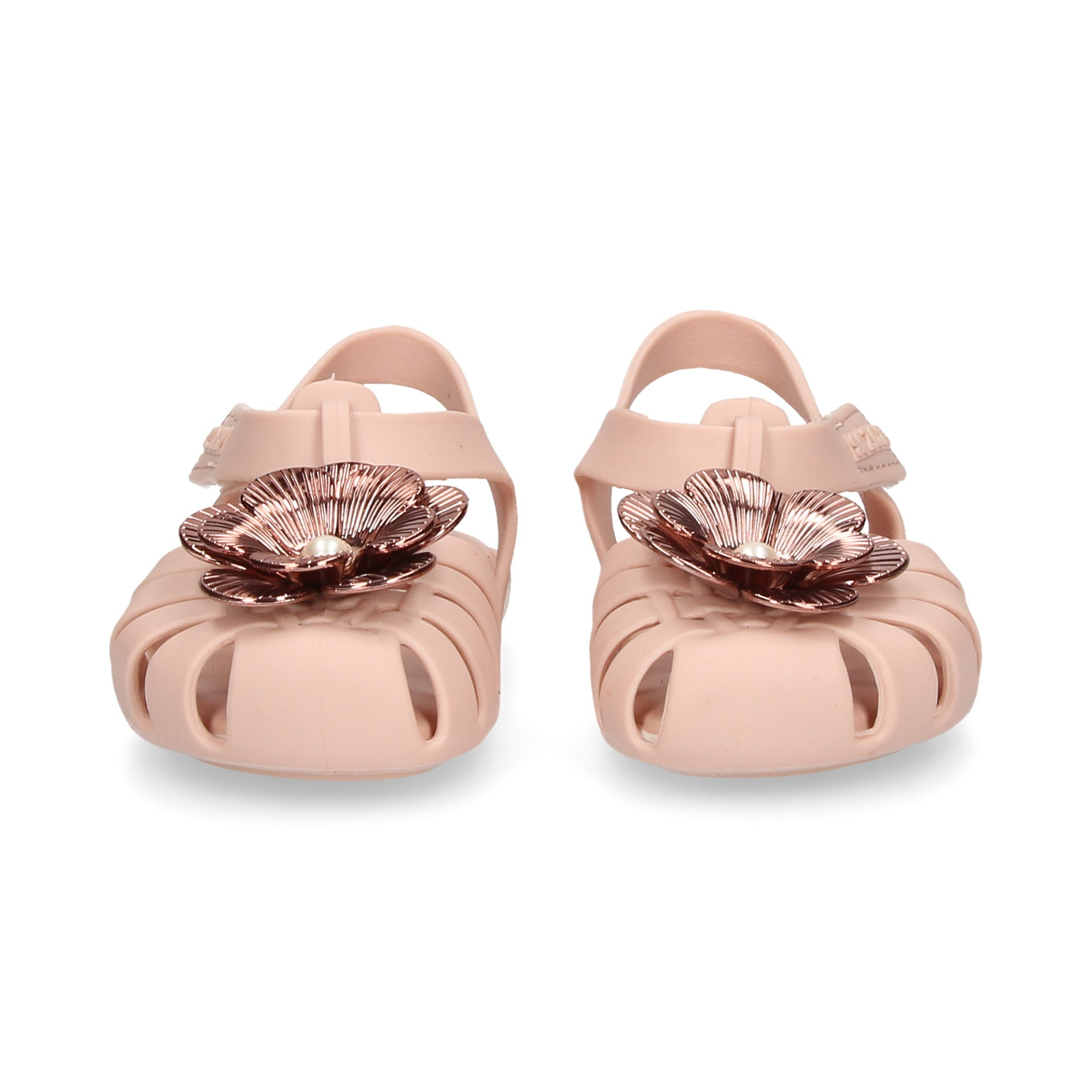 9a5015a0ba ZAXY Girls sandals and flip flops 82618 01276 LIGHT PIN