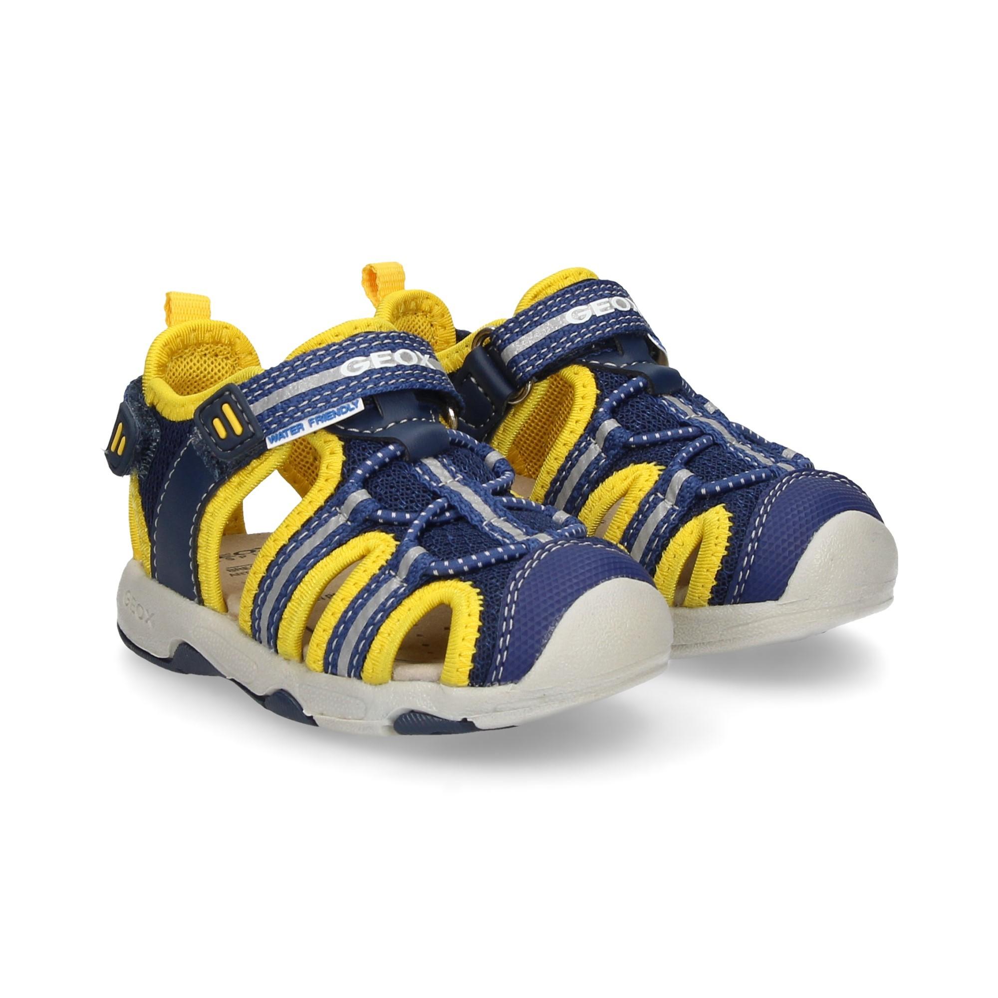 GEOX Boys sandals and flip flops B920FB C0657