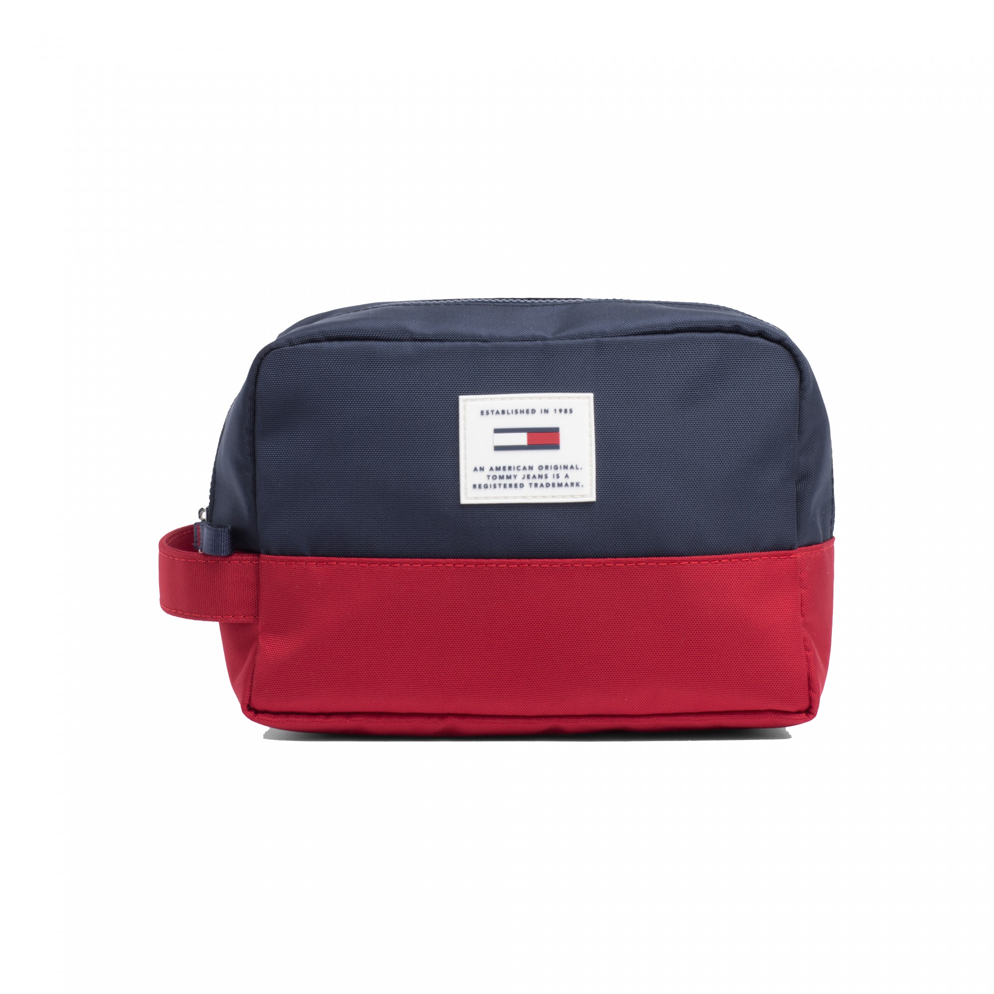 58847b2c5 TOMMY HILFIGER toiletry bag AM04600 901 CORPORATE