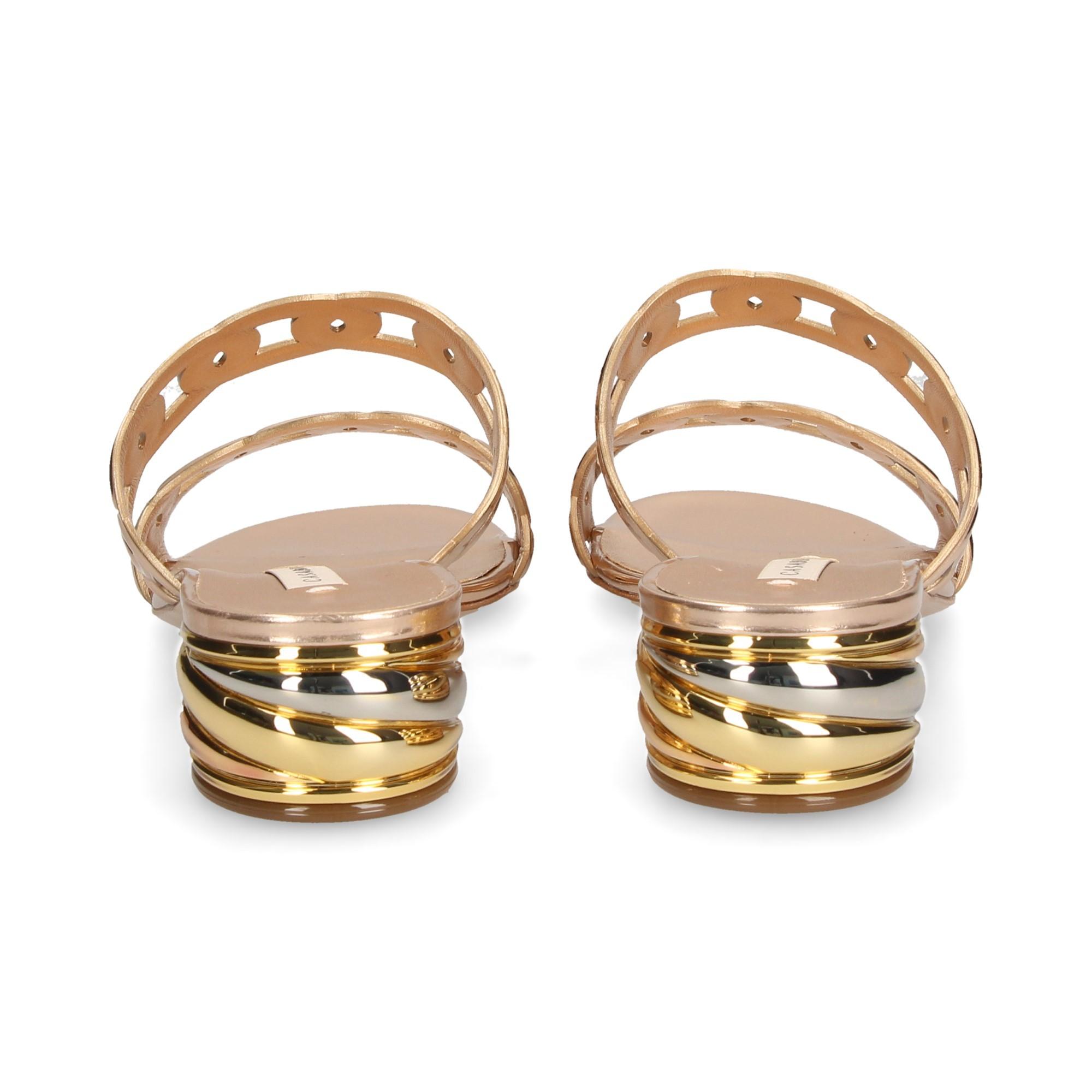 doble-pala-cadena-laminado-cobre