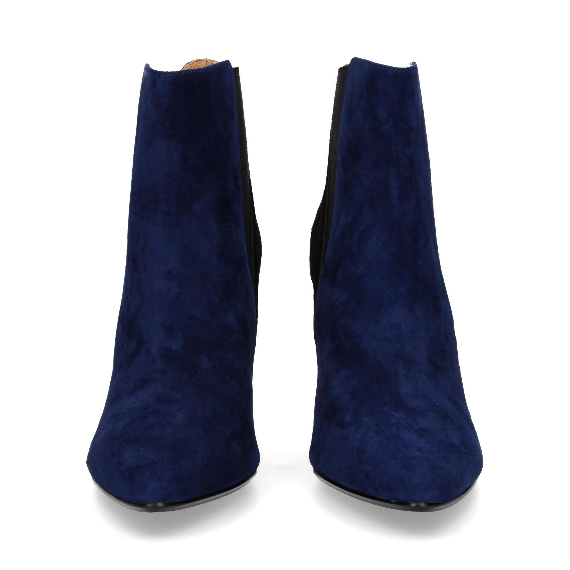 botin-elastico-lados-ante-azul