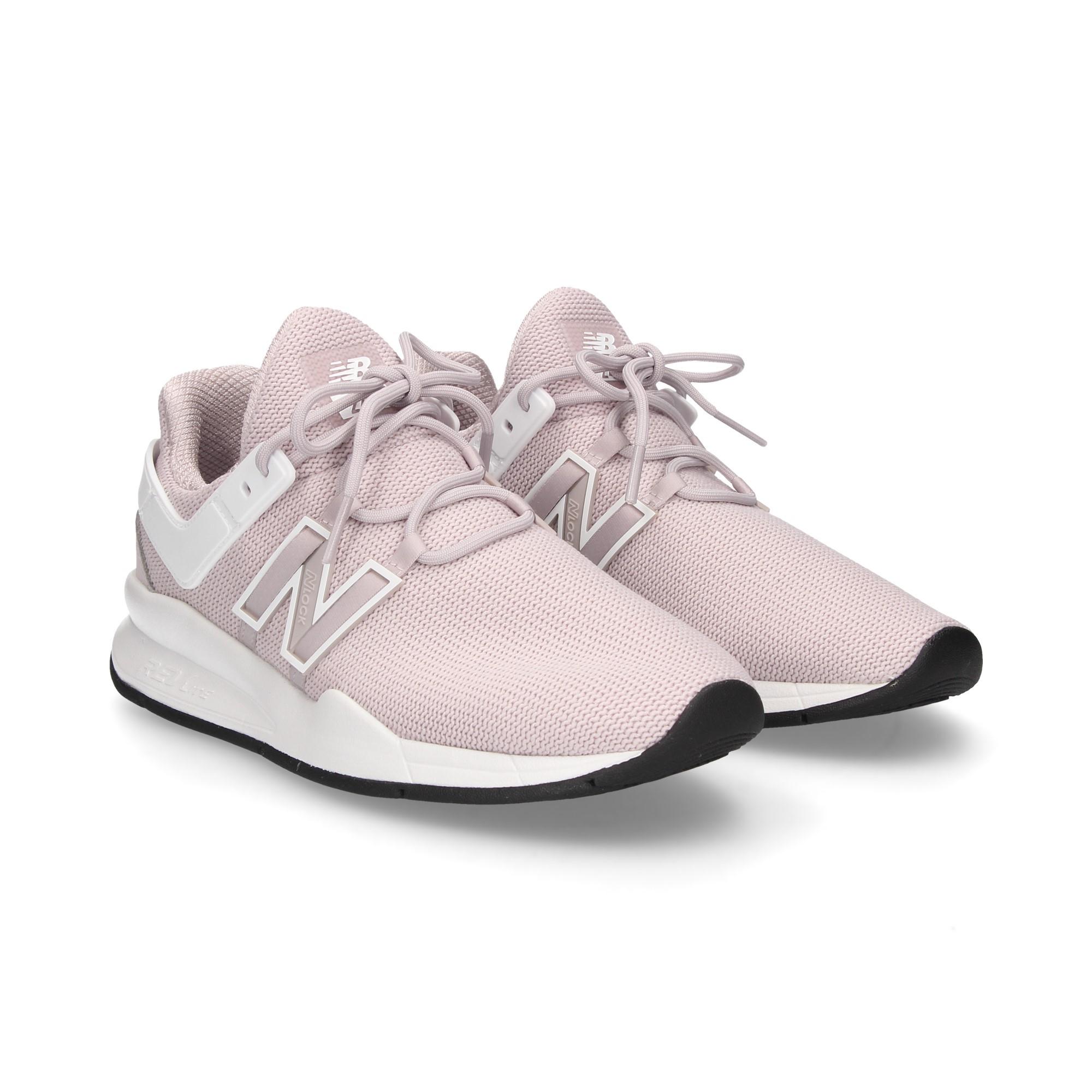new balance 247 donna rosa