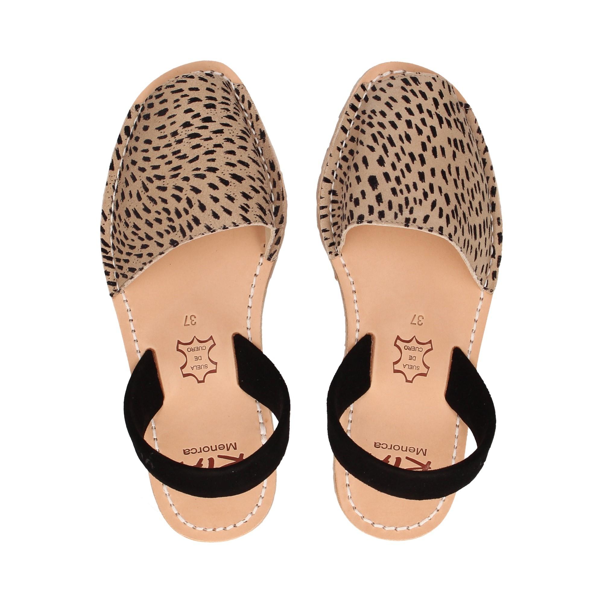 albarca-leopardo