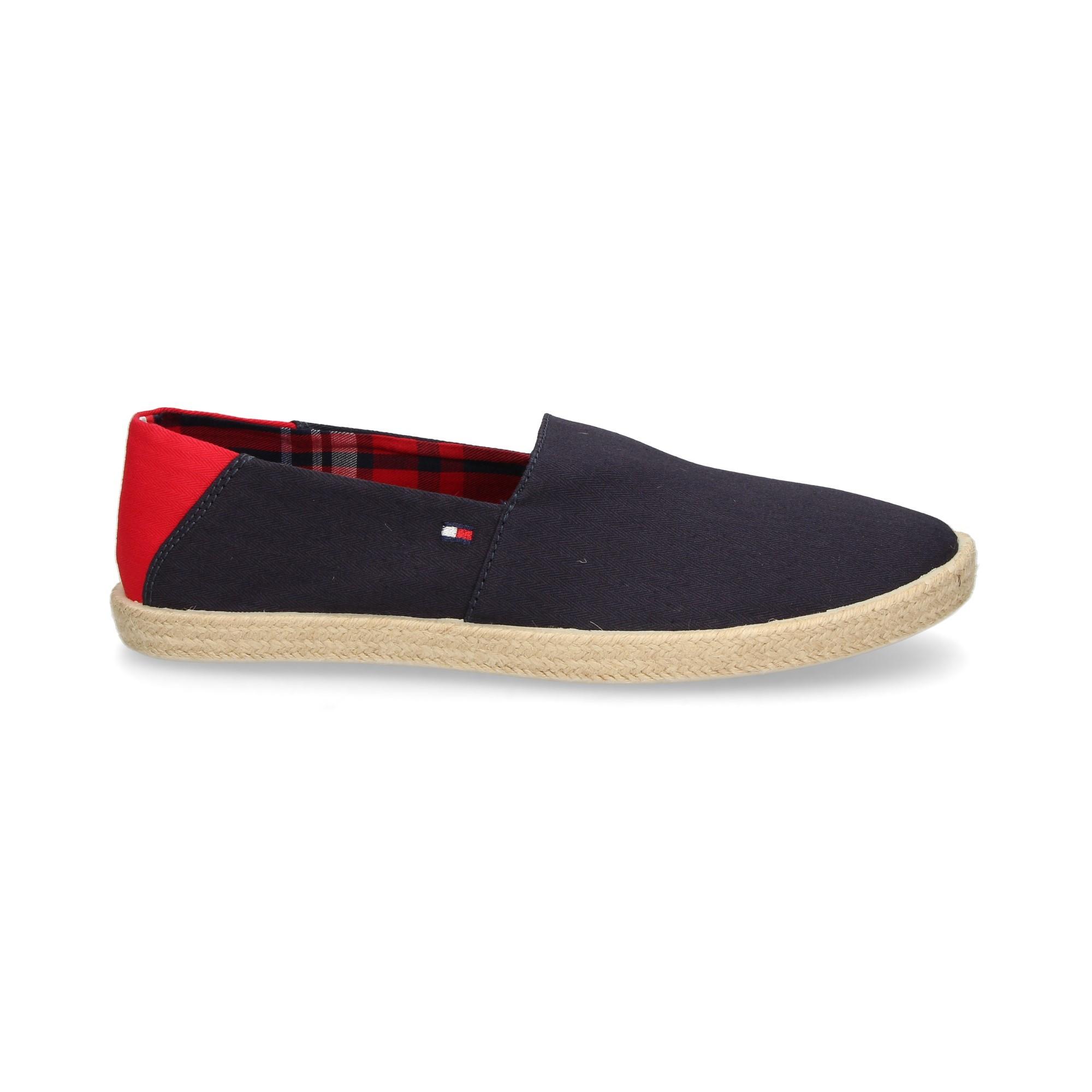 alpargata-textil-azul-rojo