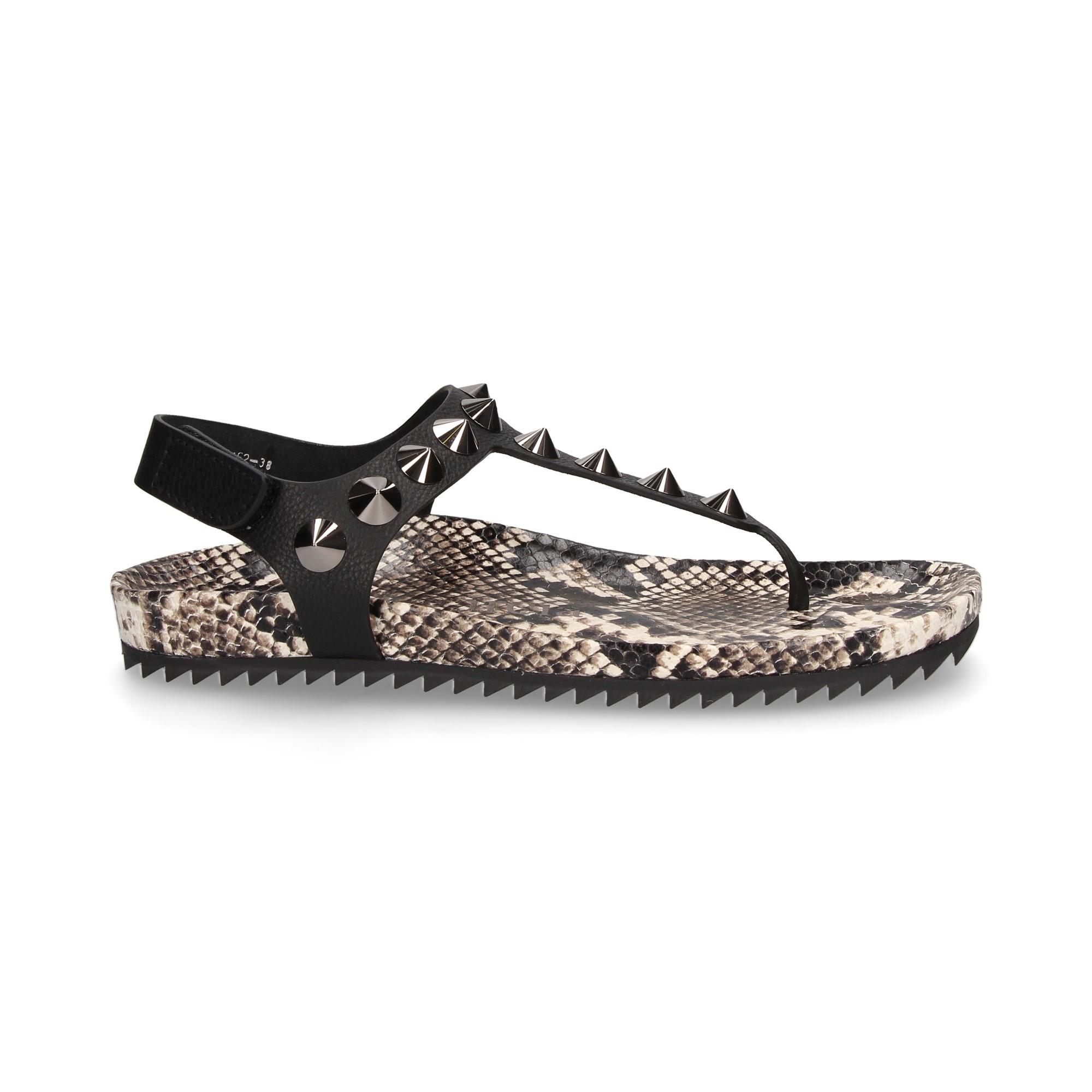 slave-python-studs-black