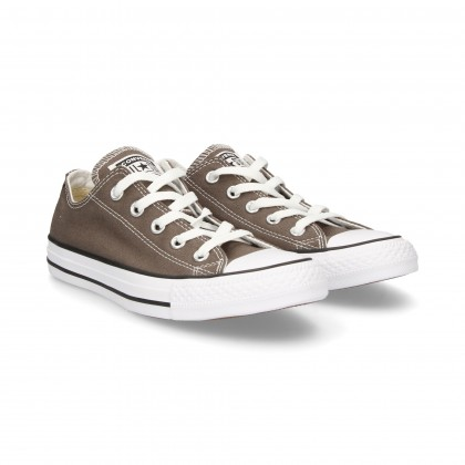 TENNIS ALL STAR GREY CANVAS