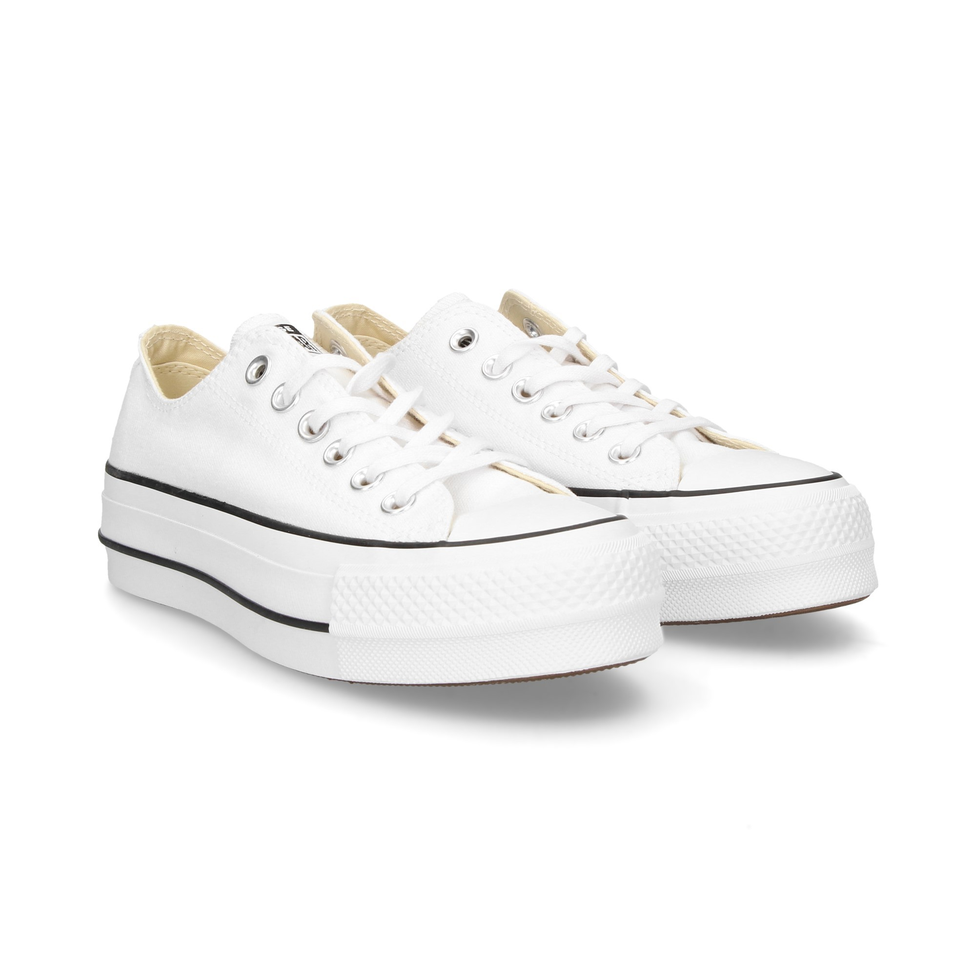 tennis-all-star-double-rubber-canvas-white