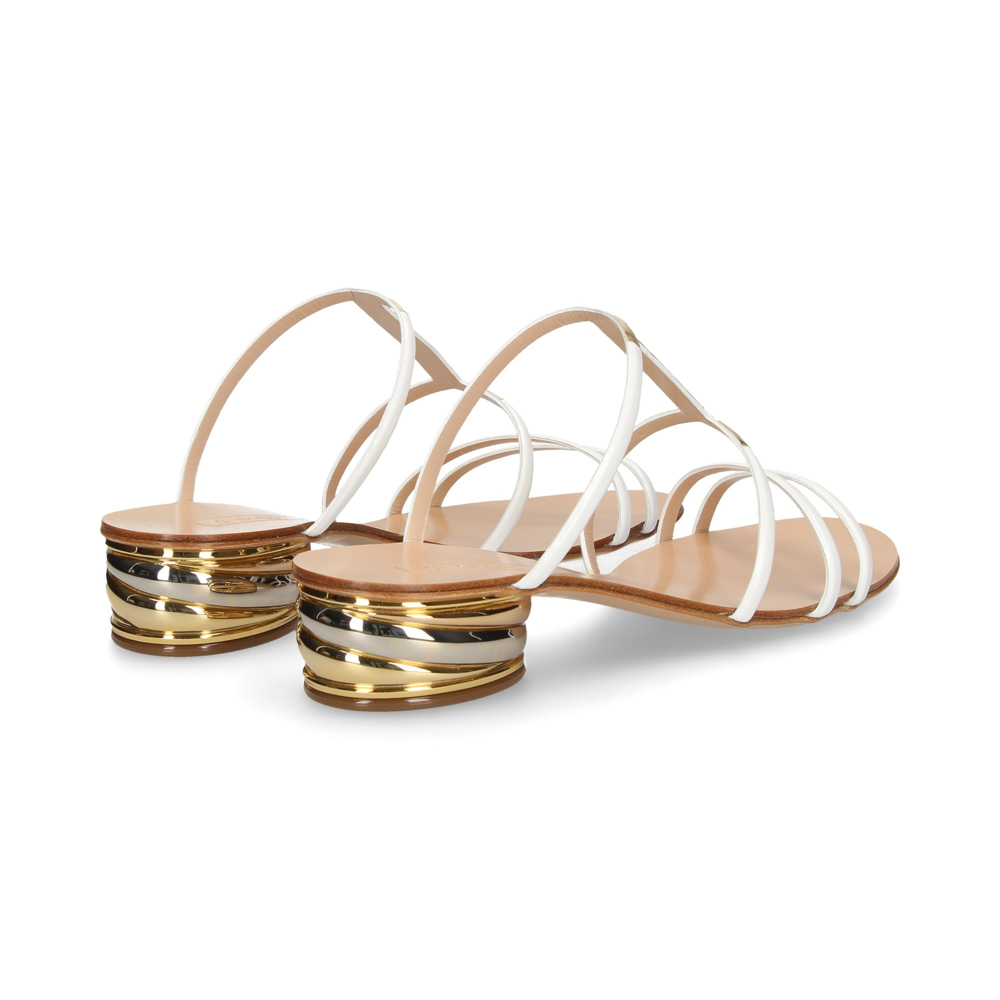 sandalia-tiras-charol-oro-blanco