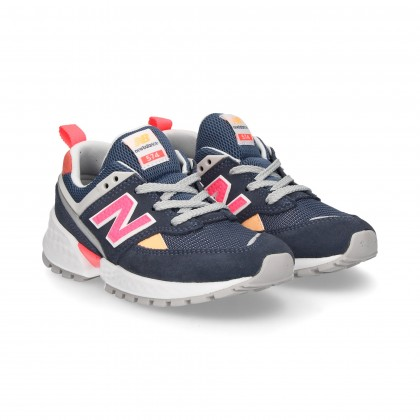 SPORTS MESH/ANTE BLUE/PINK
