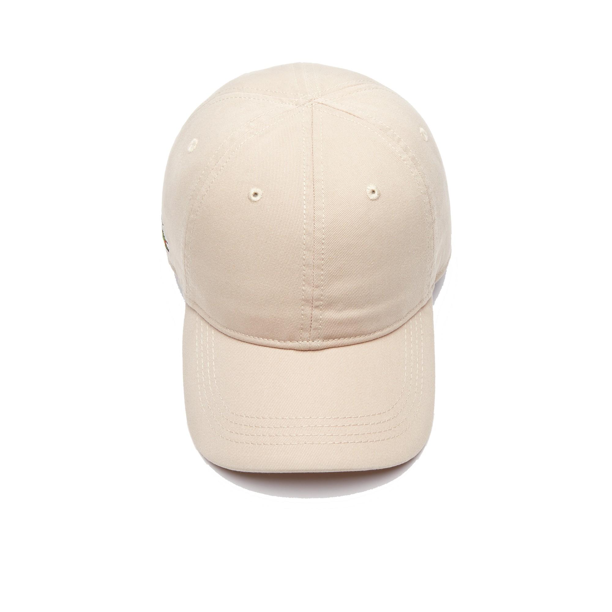3fb6046f0 LACOSTE Caps and visors RK9811 AE0 Minor