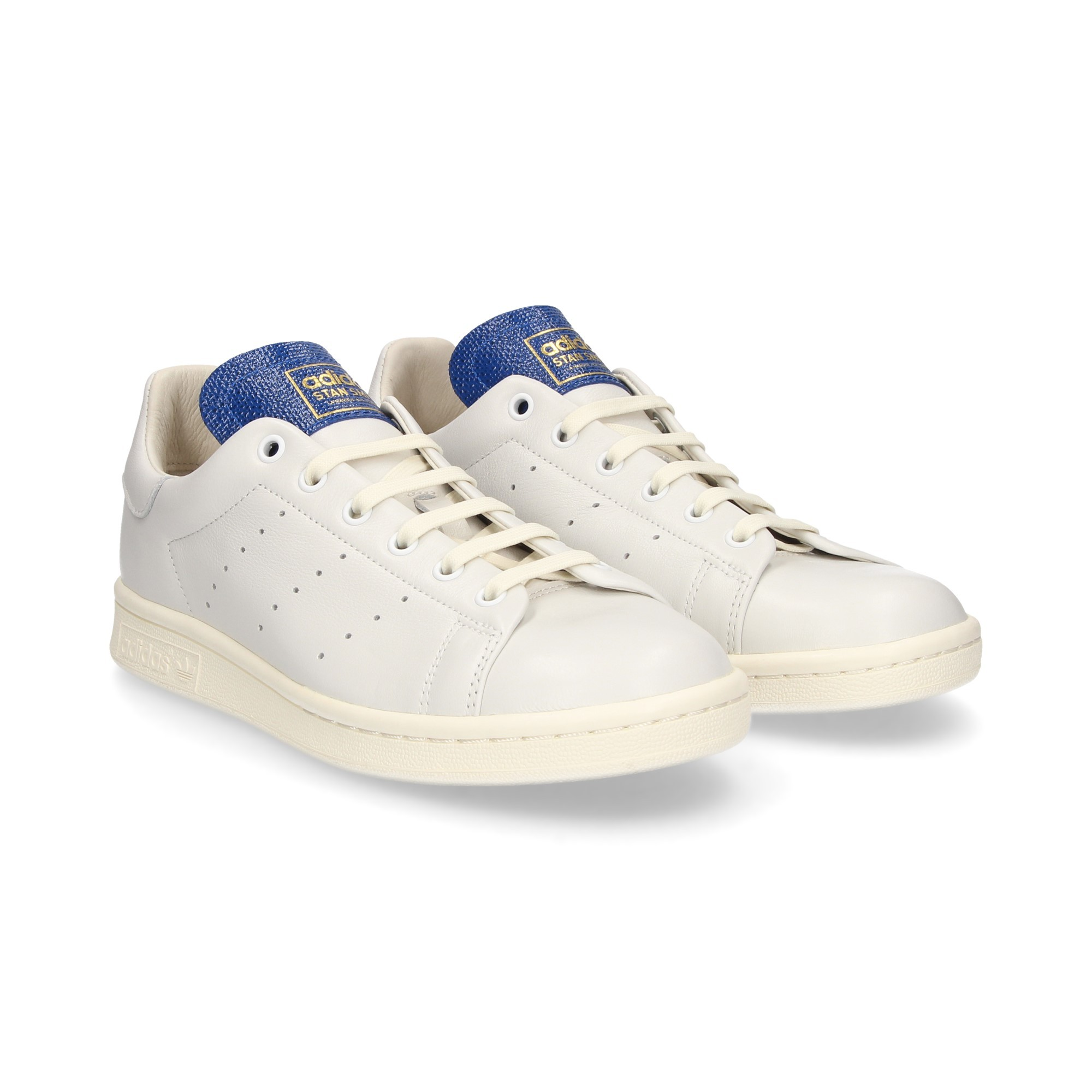 Smith Stan Blanco Mujer Adidas Zapatillas Bt De Ibgf7Yym6v