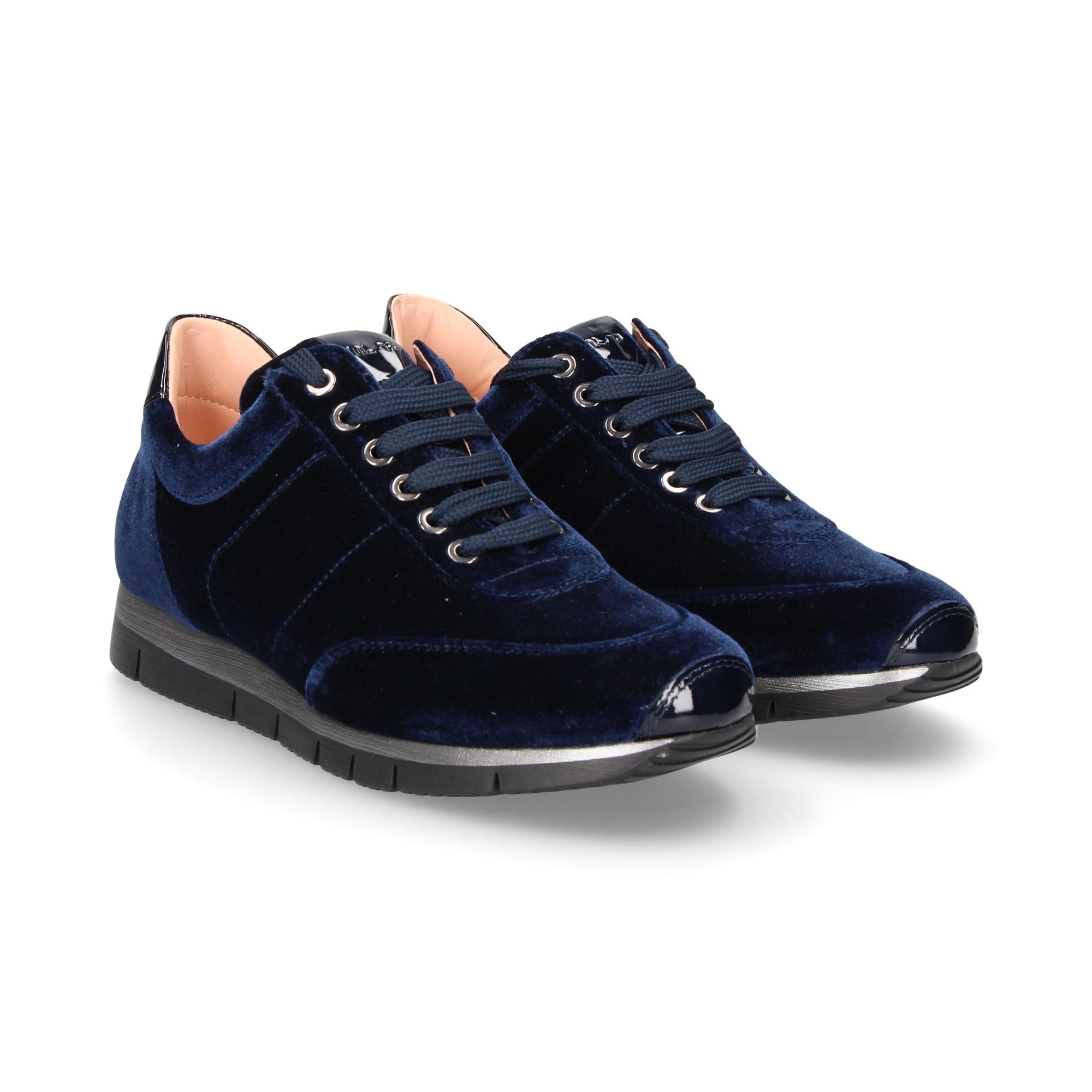 SKECHERS Zapatillas de Mujer 13059 NVHP AZUL