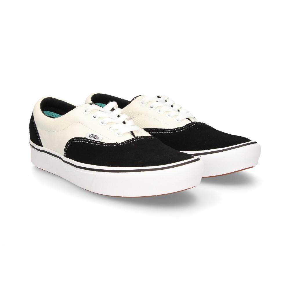 Vans Zapatillas Hombre - Blanco Talla 39