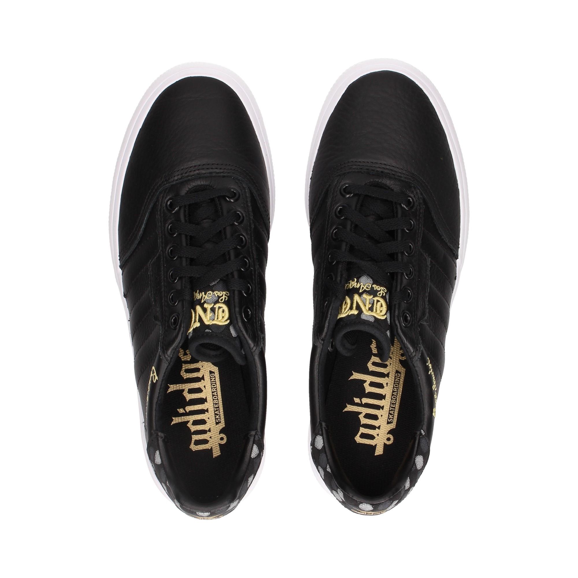 deportivo-3-bandas-negro-oro