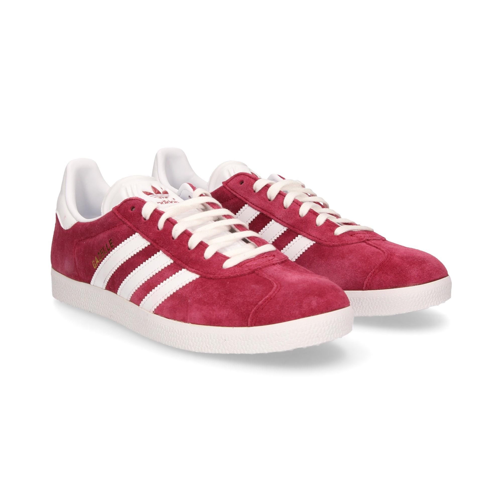 adidas scarpe bordeaux uomo