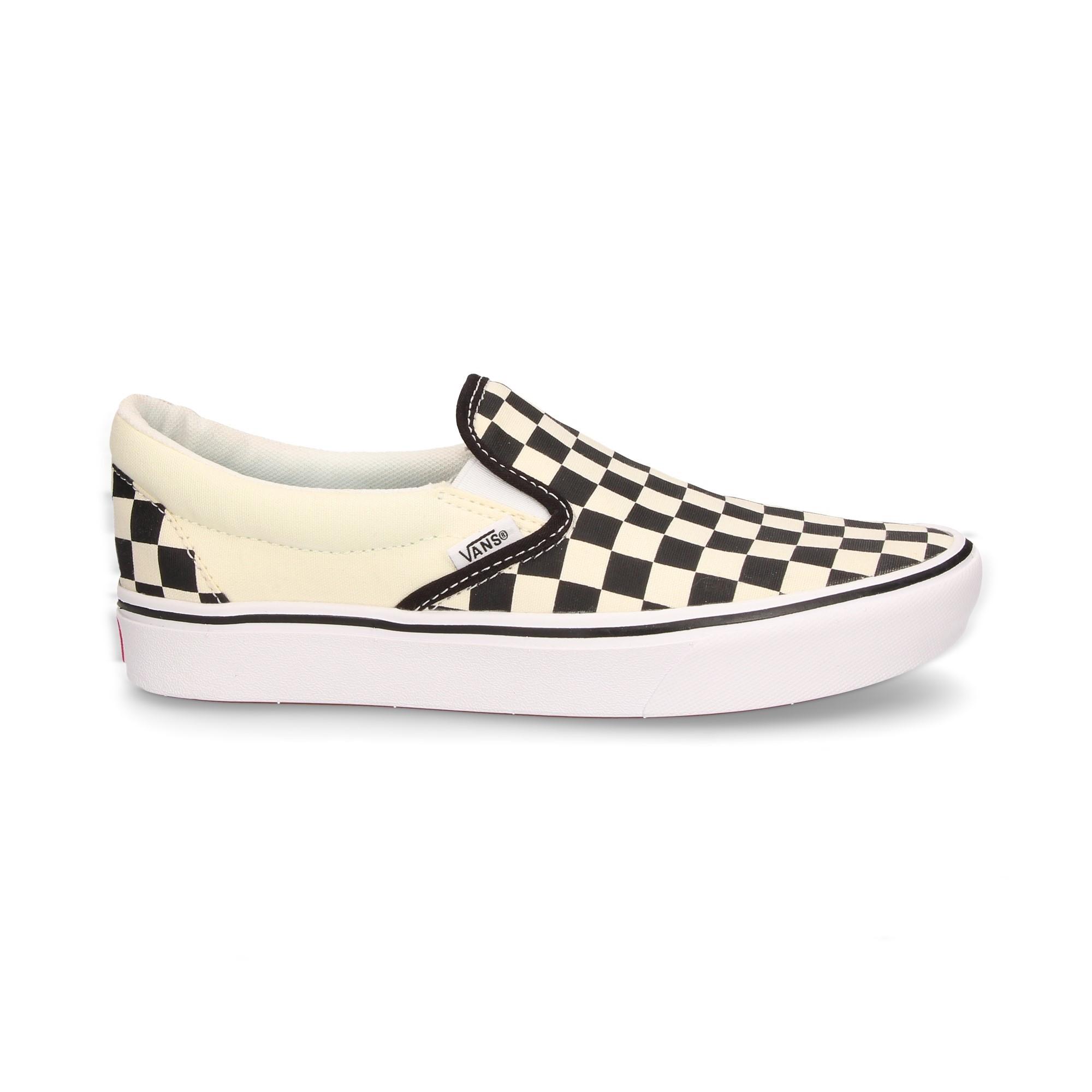 chaussure vans a caro