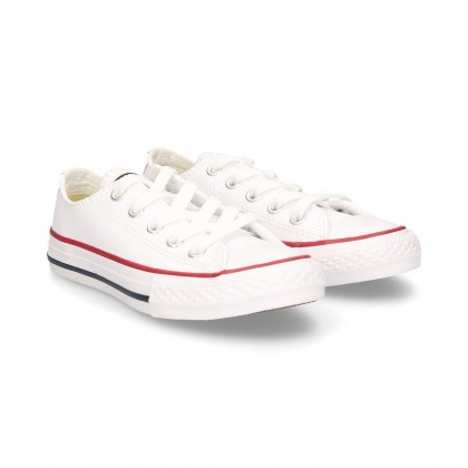 TENNIS ALL STAR WHITE LEATHER
