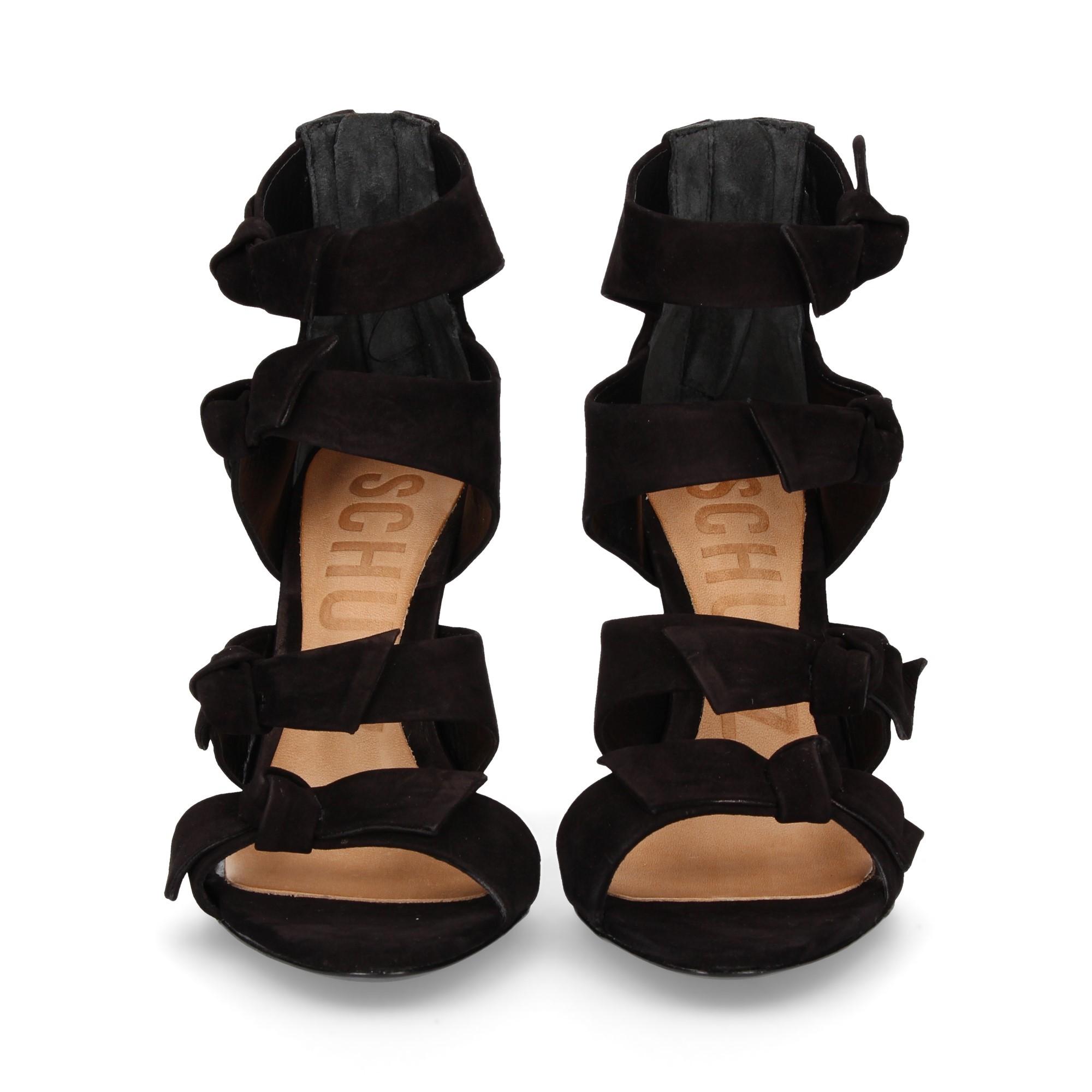 sandalia-tiras-lazos-ante-negro