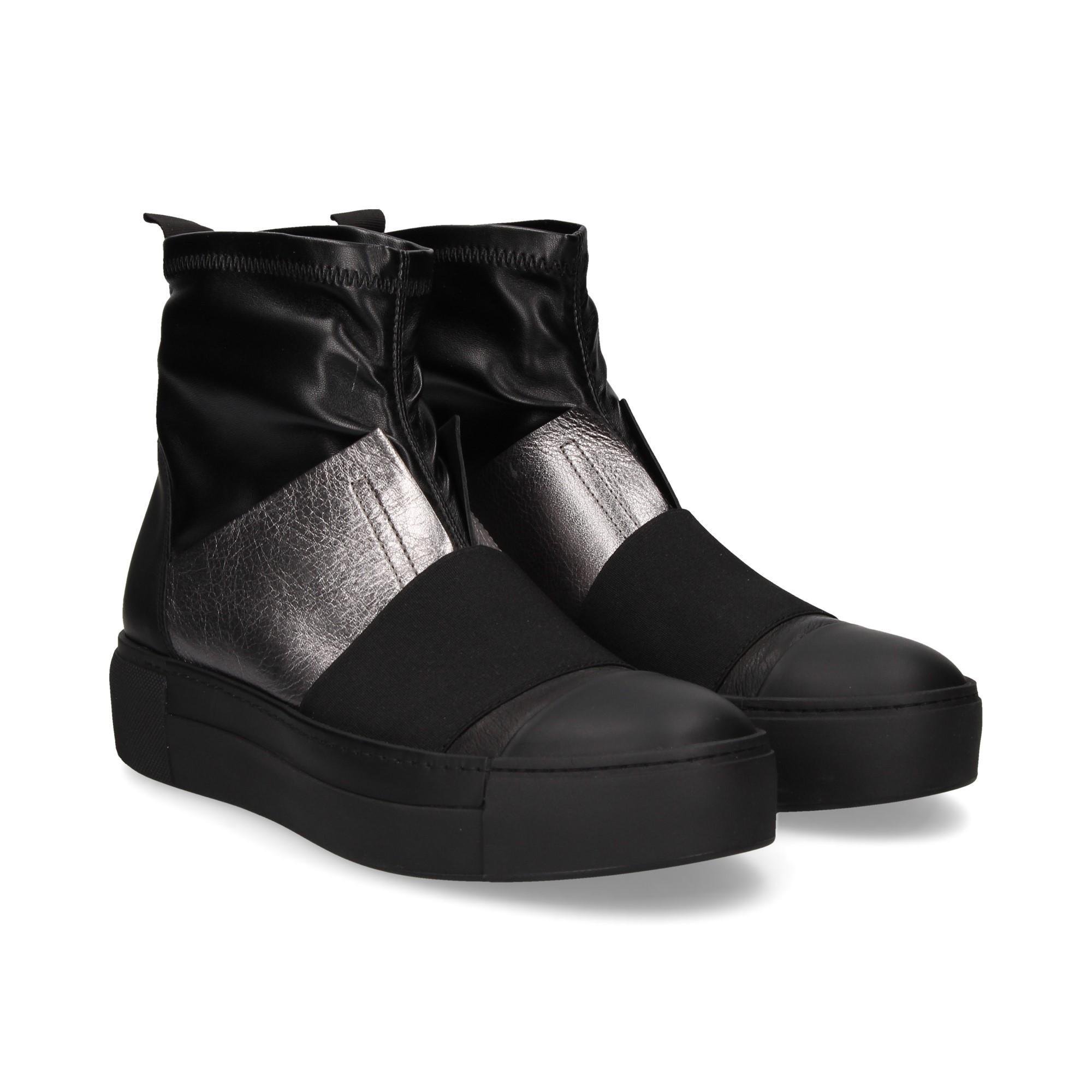 botin-lycra-punta-elast-bicolor-negro