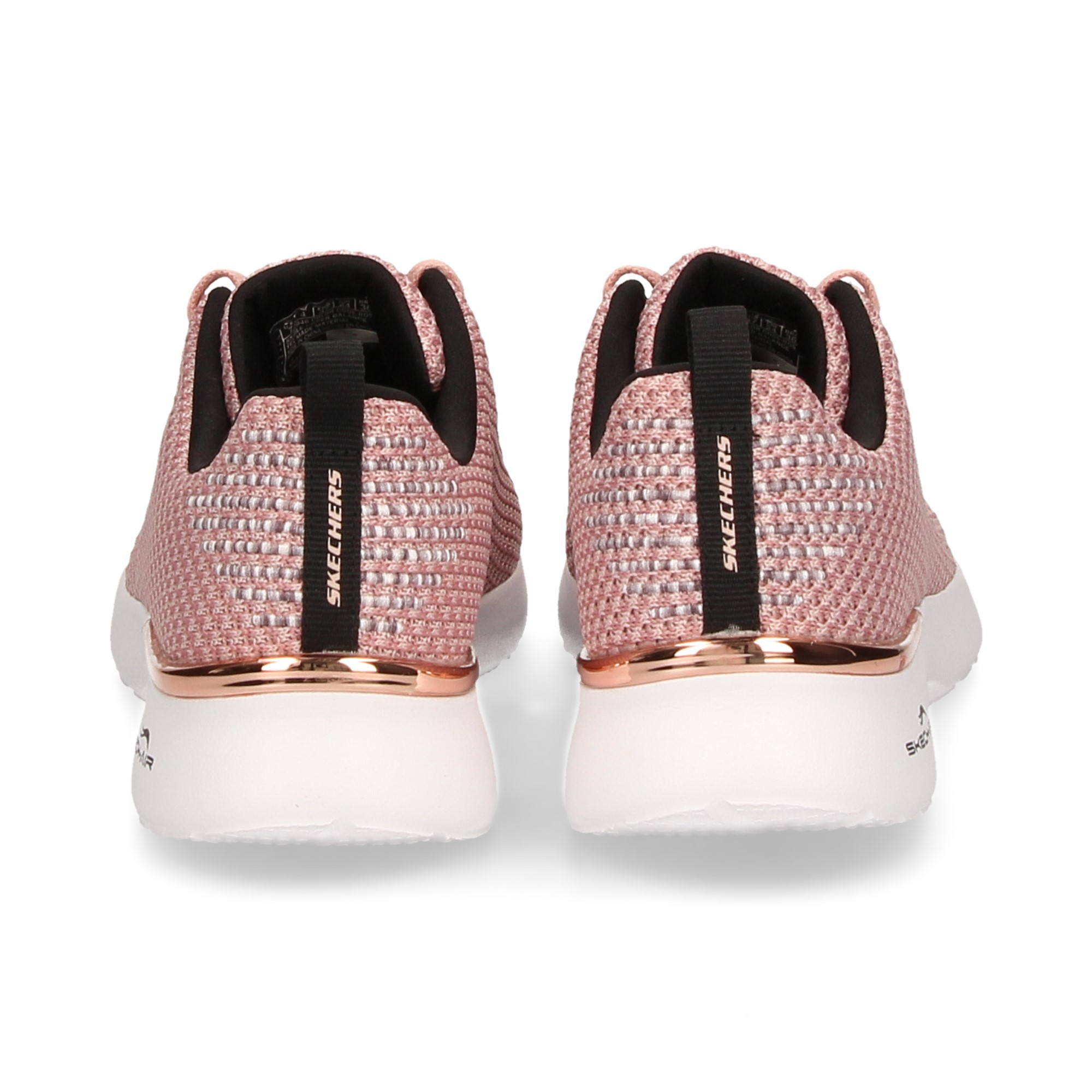 fama Percepción Hermana  SKECHERS Women's Sneakers 12946 634 ROS