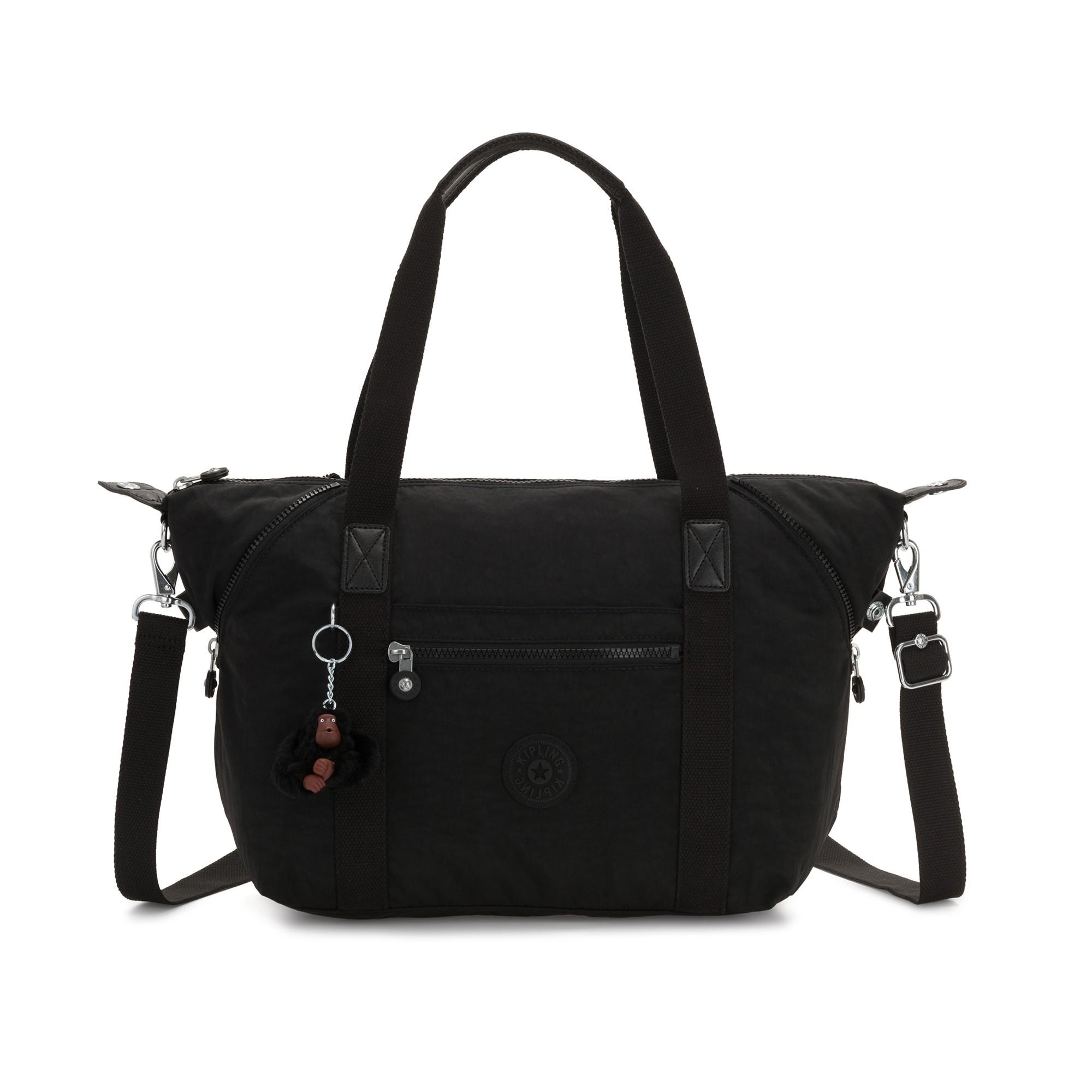 KIPLING Tasche K10619 TRUE BLACK