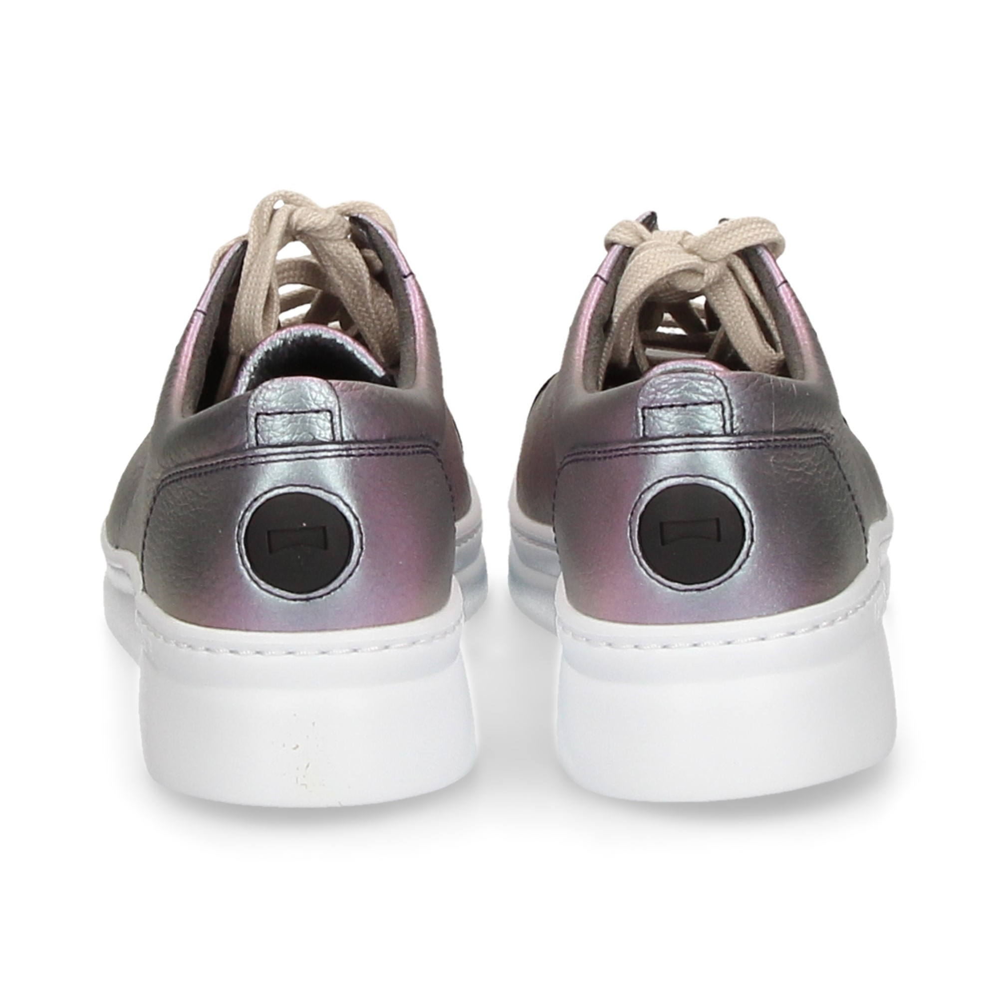 012 Multicolor Camper Mujer Zapatillas De K200645 yv80wOnNm