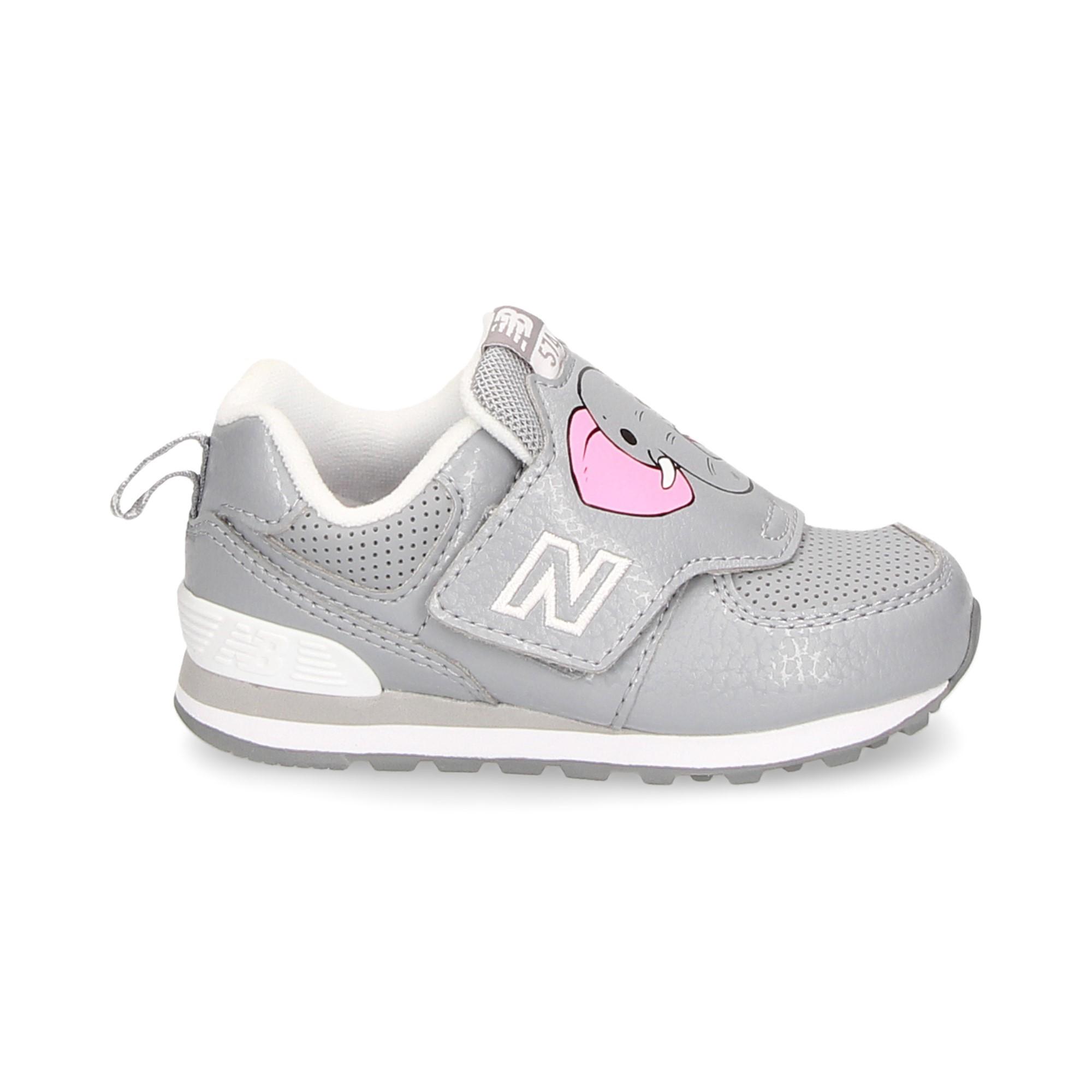 zapatillas new balance niña 27