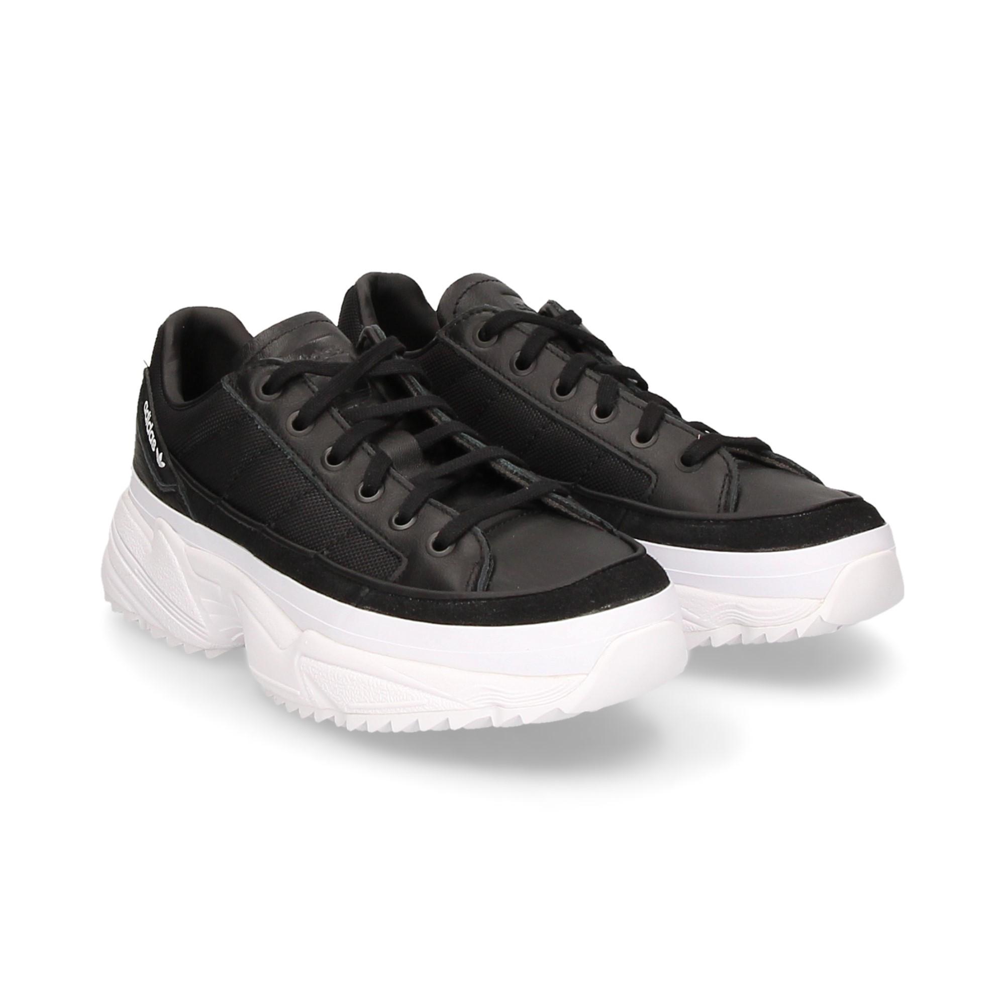 Boutique en ligne 7f893 c92bc ADIDAS Women's Sneakers KIELLOR NEGRO BASICO